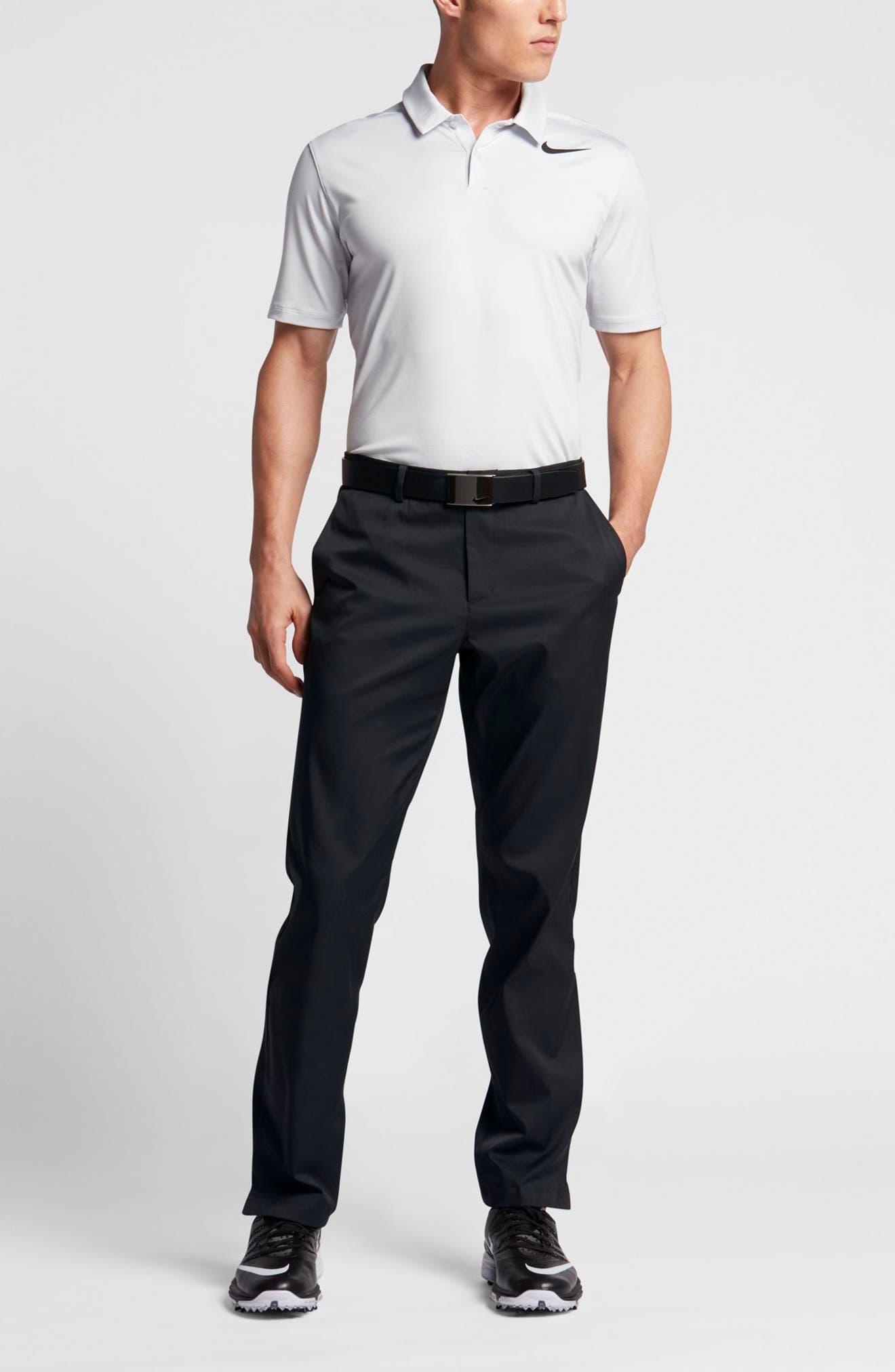 Flat Front Dri-FIT Tech Golf Pants,                             Alternate thumbnail 65, color,