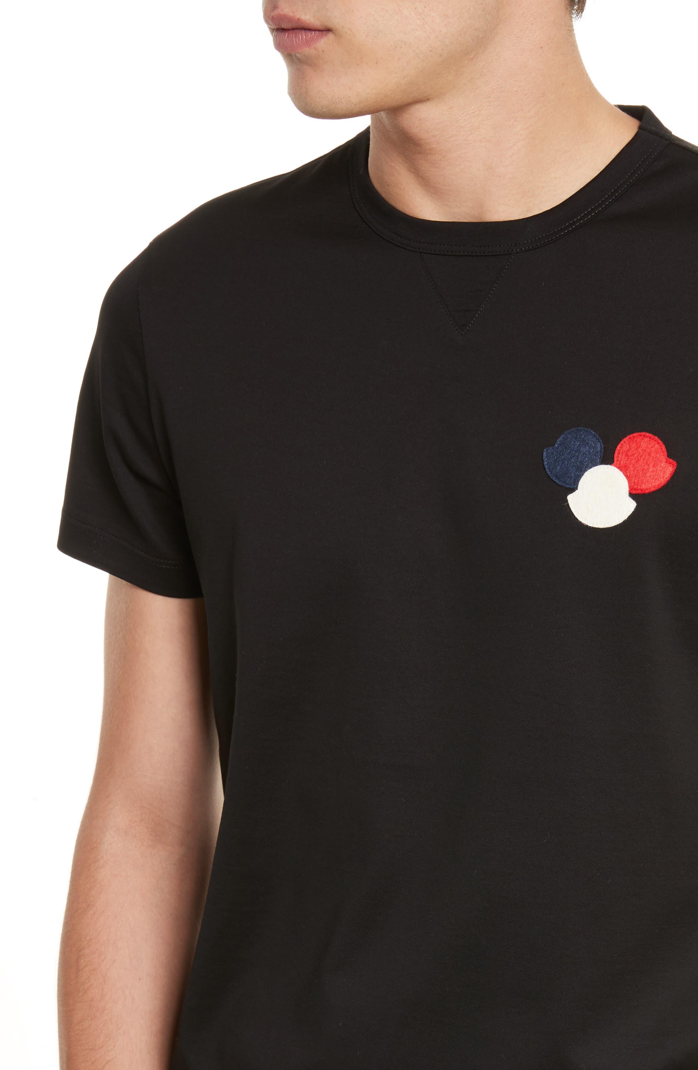 Bells T-Shirt,                             Alternate thumbnail 11, color,