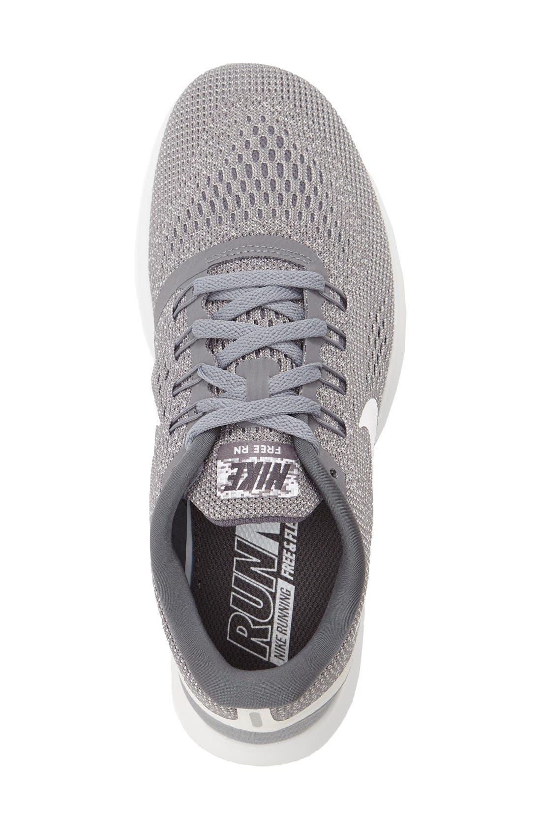 Free RN Running Shoe,                             Alternate thumbnail 55, color,
