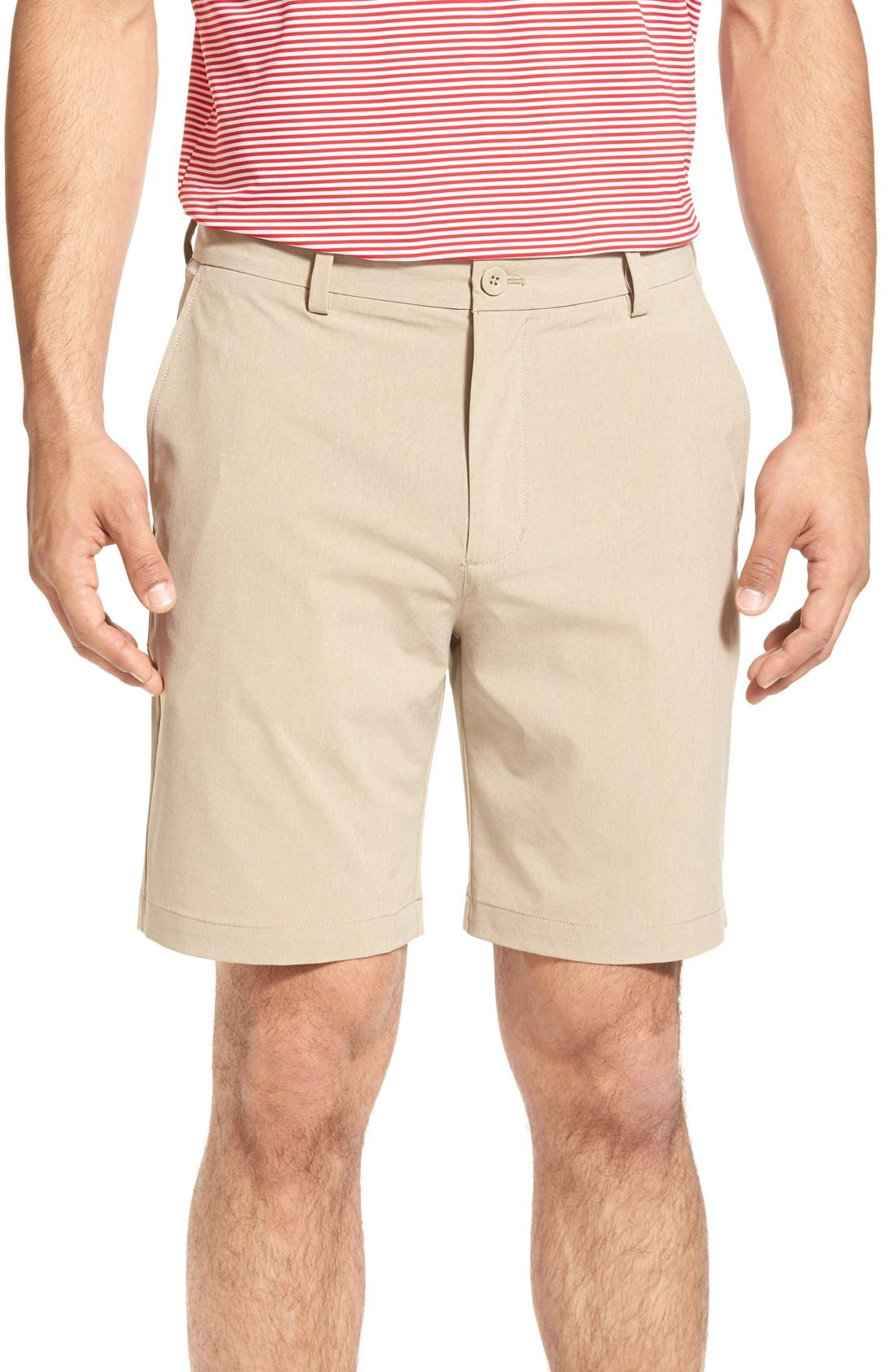 8 Inch Performance Breaker Shorts,                             Main thumbnail 3, color,