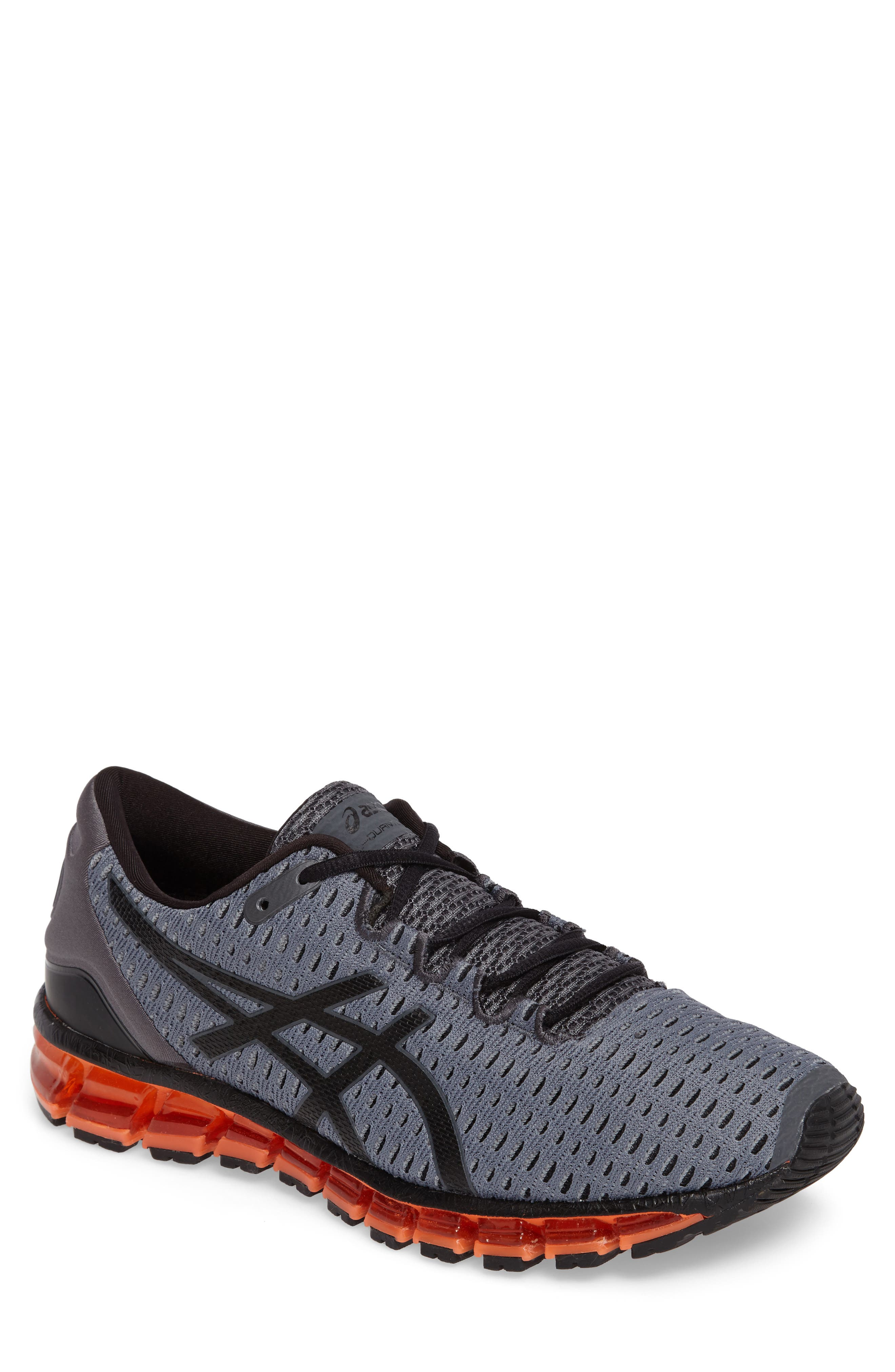 GEL-Quantum 360 Running Shoe,                             Main thumbnail 1, color,                             001