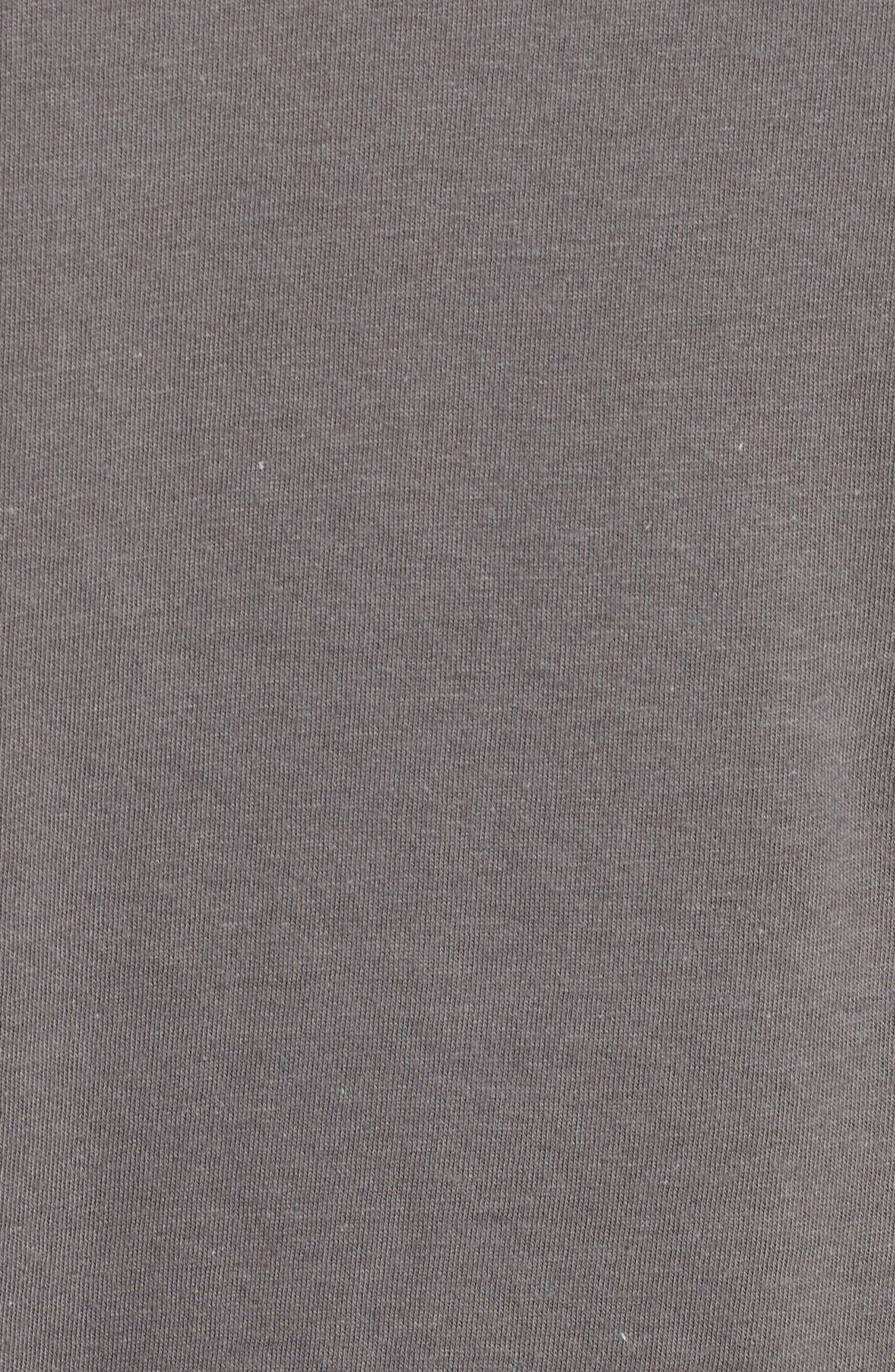 Dazed & Confused Graphic T-Shirt,                             Alternate thumbnail 5, color,                             030