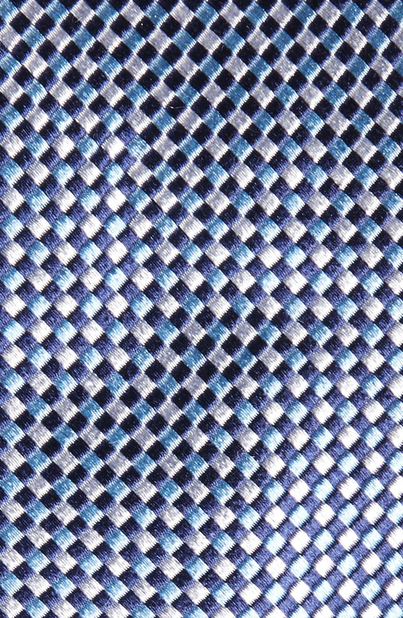 Solid Silk Skinny Tie,                             Alternate thumbnail 5, color,
