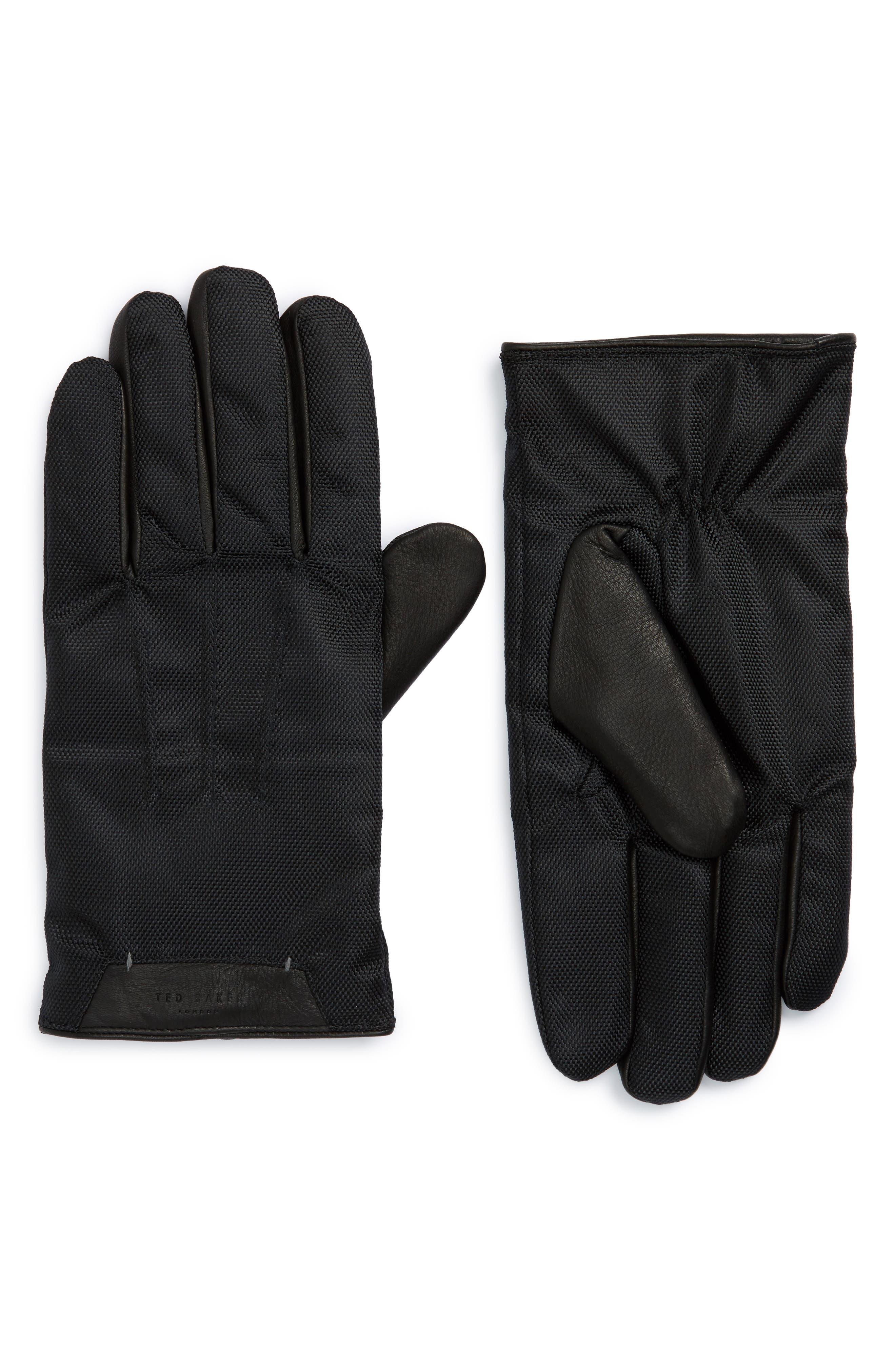 Mohawk Gloves,                         Main,                         color, 001