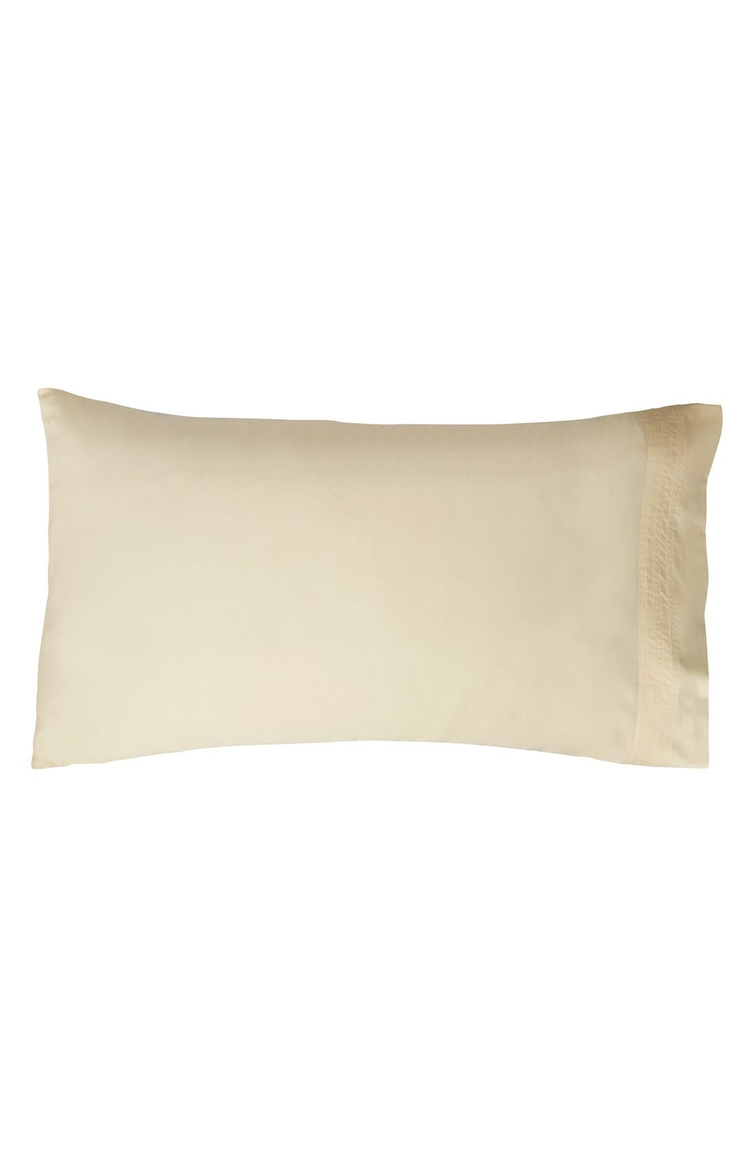 Donna Karan Collection 510 Thread Count Pillowcases,                         Main,                         color, 101
