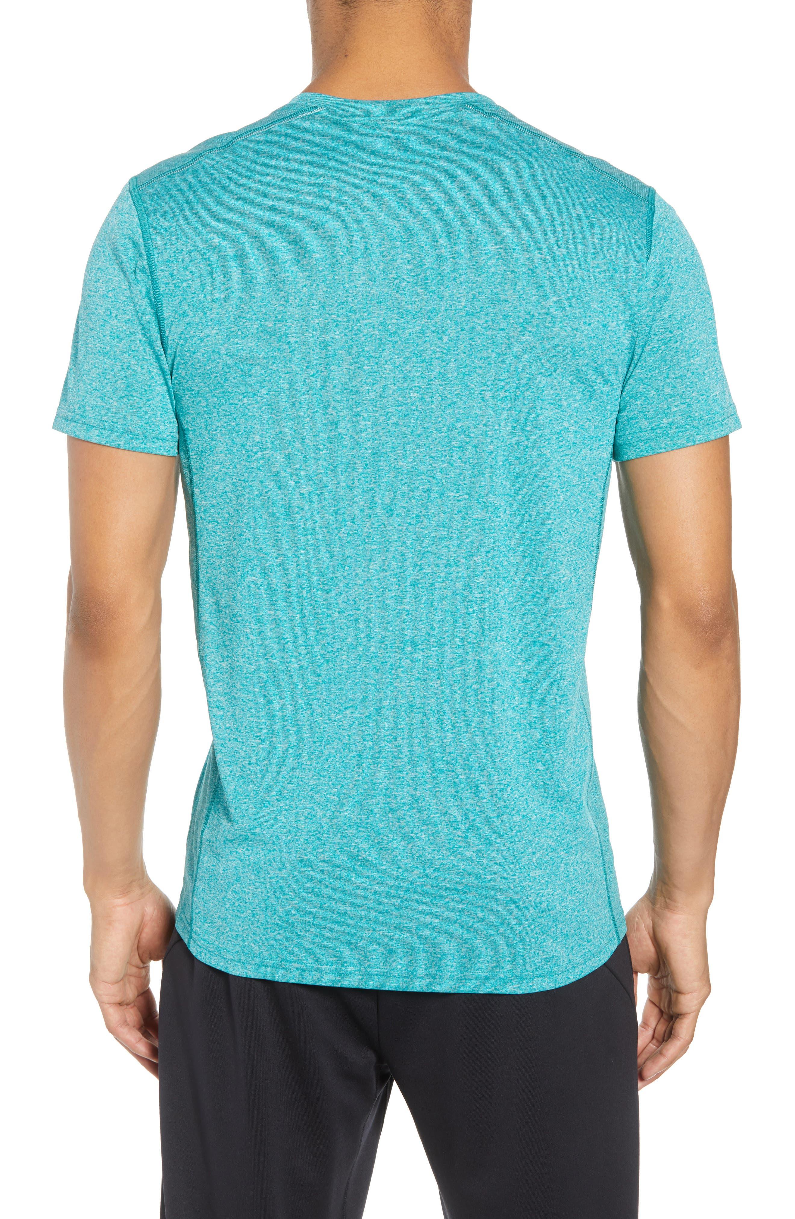 Goodsport Mesh Panel T-Shirt,                             Alternate thumbnail 10, color,