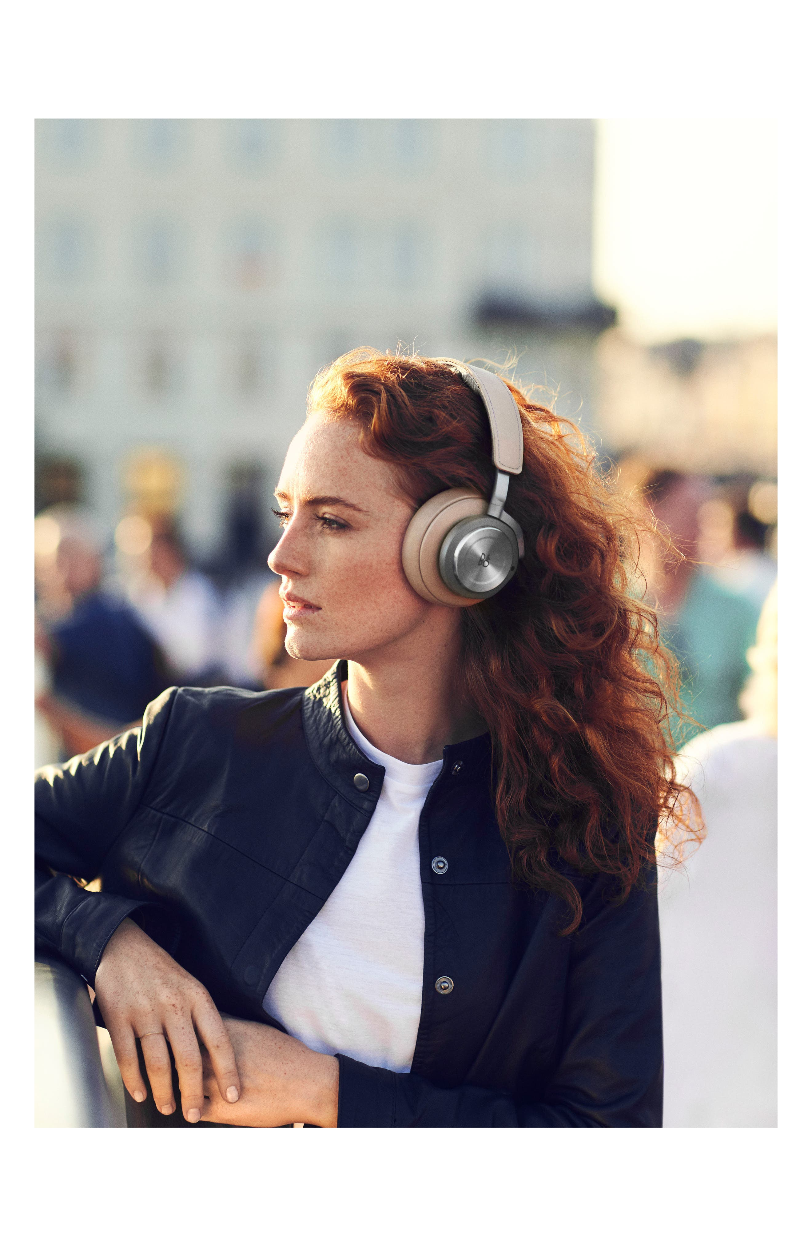 B&O PLAY H9 Wireless Noise Canceling on-Ear Headphones,                             Alternate thumbnail 14, color,