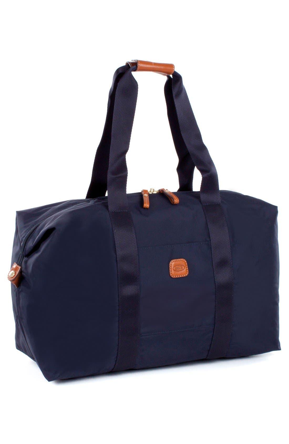 'X-Bag' Folding Duffel Bag,                             Alternate thumbnail 2, color,                             410