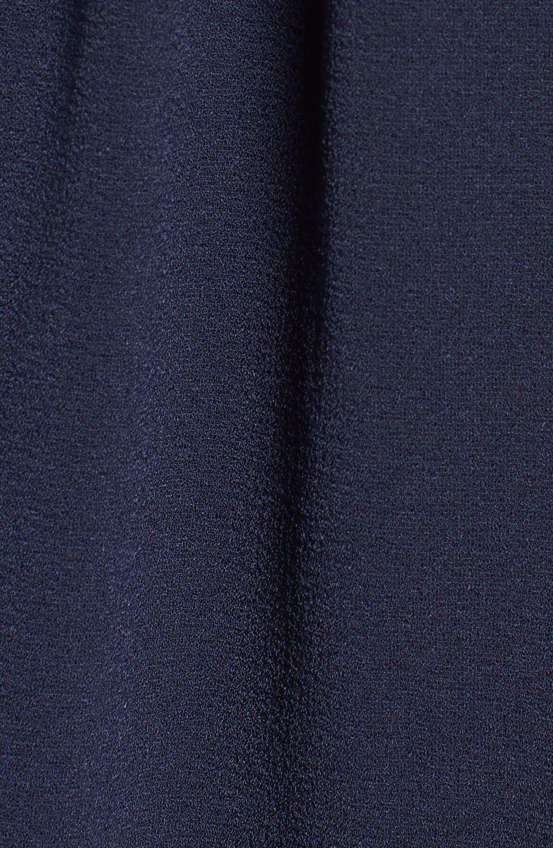 BP.,                             Off the Shoulder Short Sleeve Top,                             Alternate thumbnail 4, color,                             410