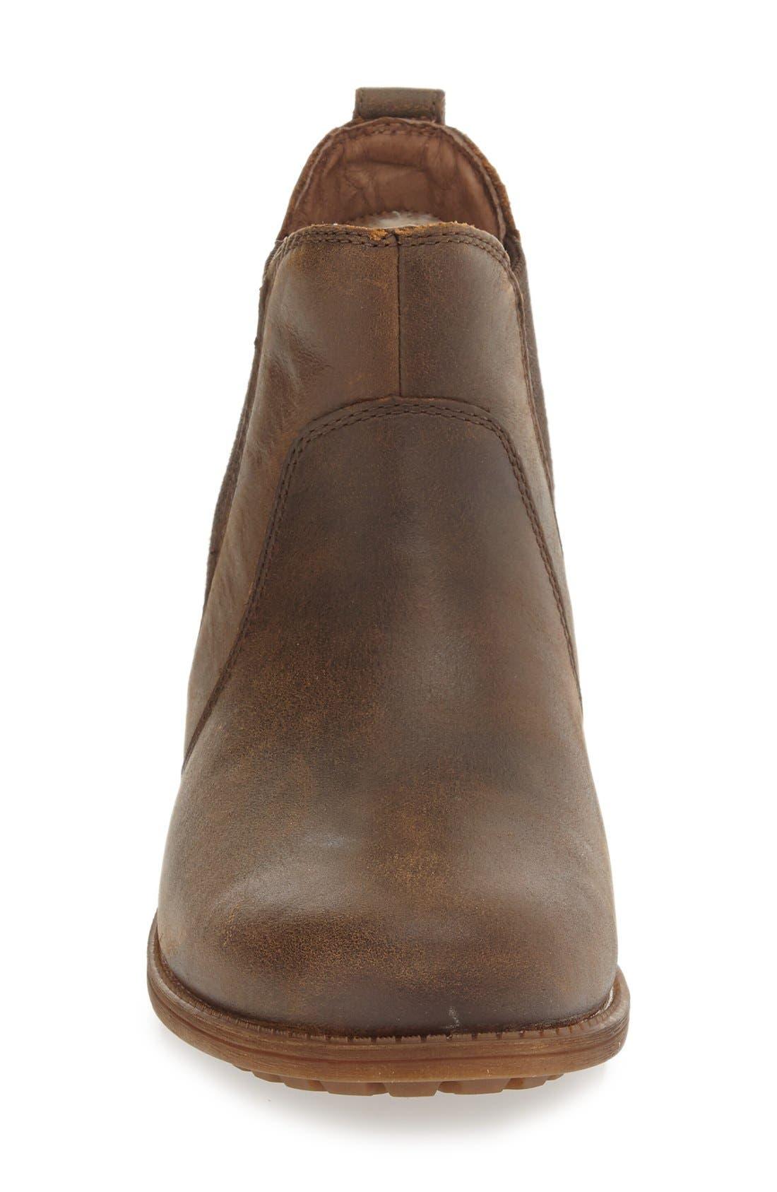 Bonham Chelsea Boot,                             Alternate thumbnail 9, color,