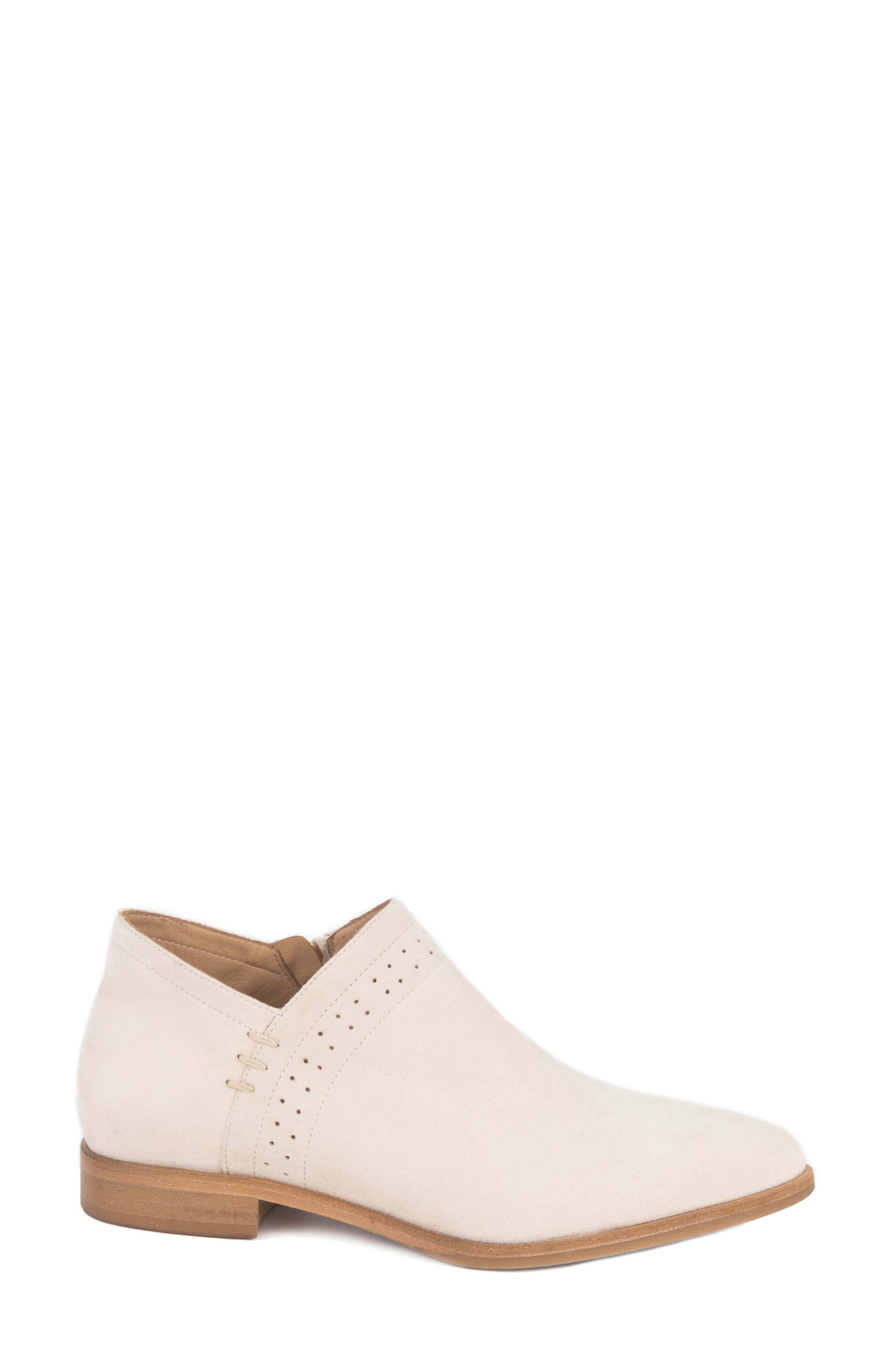 Florence Water Resistant Bootie,                             Alternate thumbnail 3, color,                             250