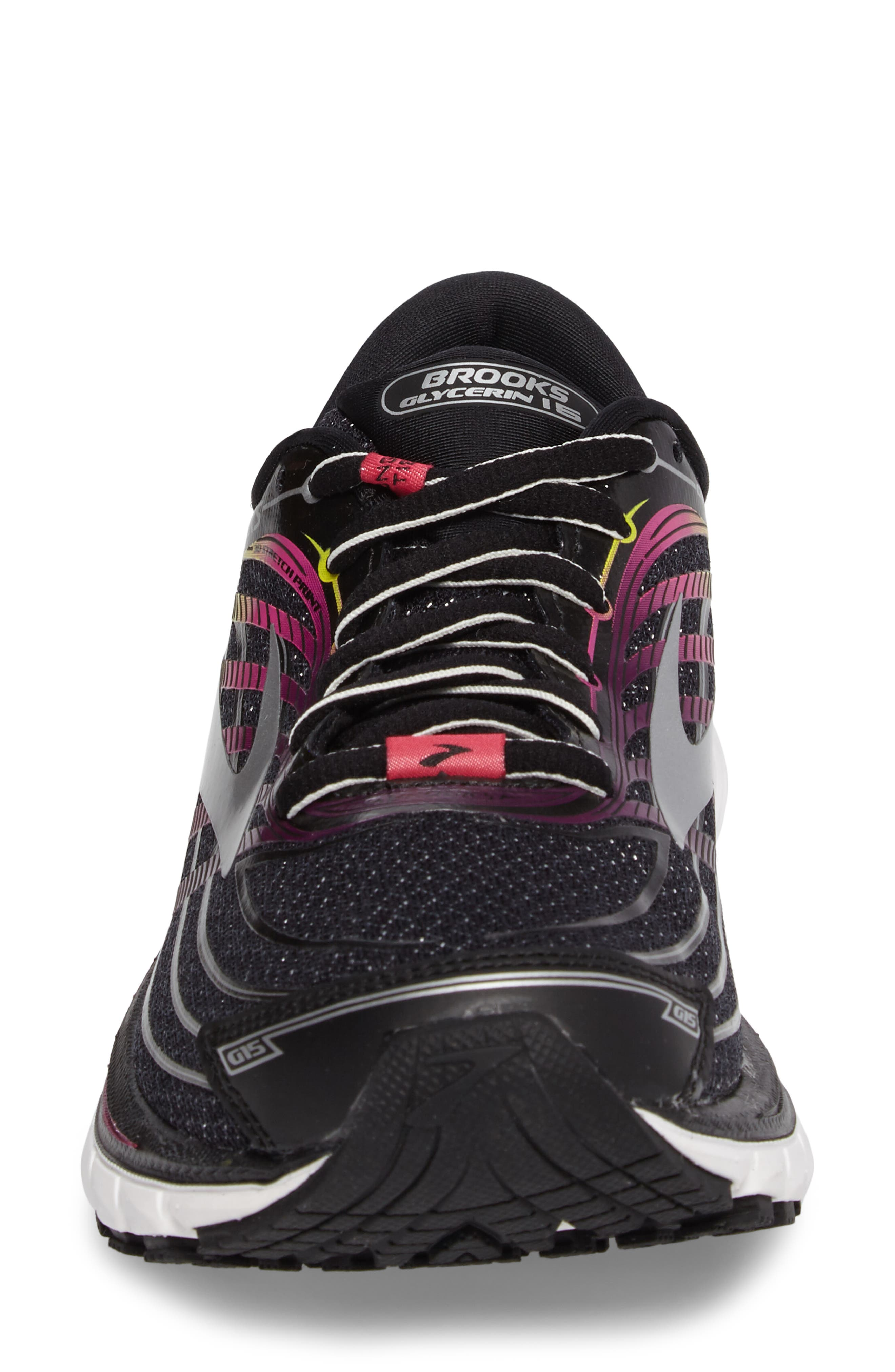 Glycerin 15 Running Shoe,                             Alternate thumbnail 14, color,