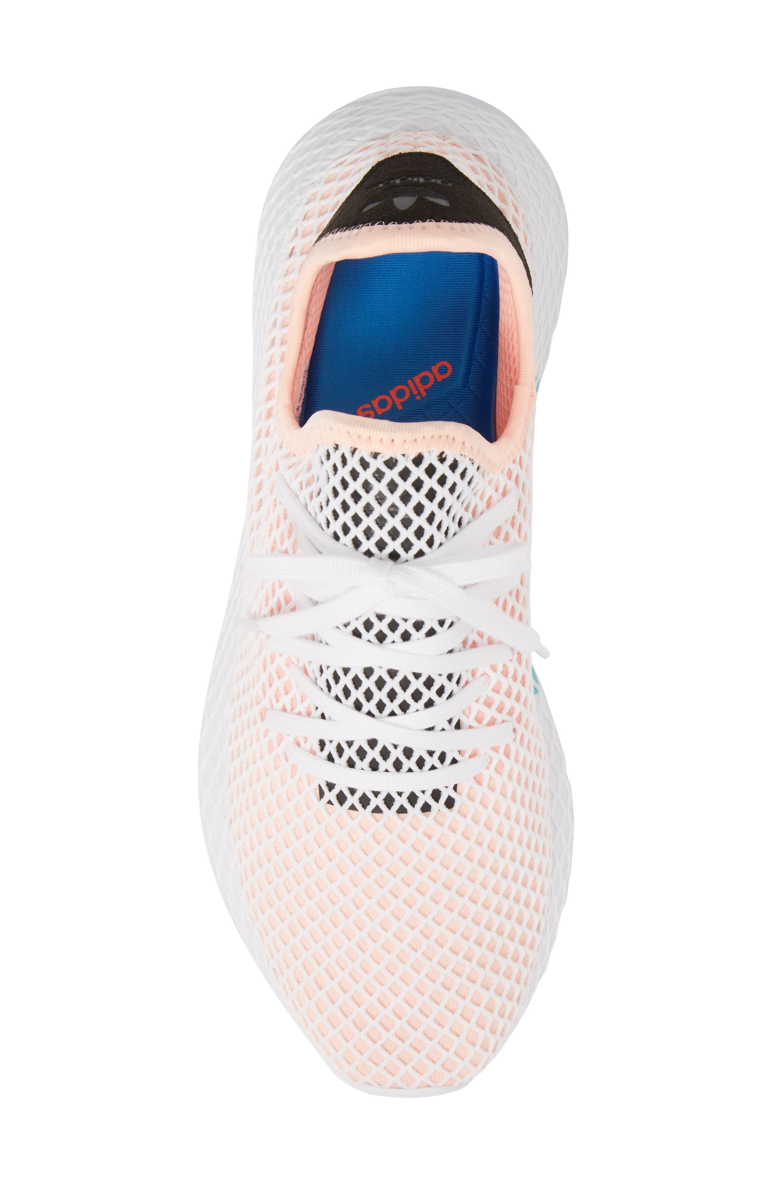 Deerupt Runner Sneaker,                             Alternate thumbnail 54, color,