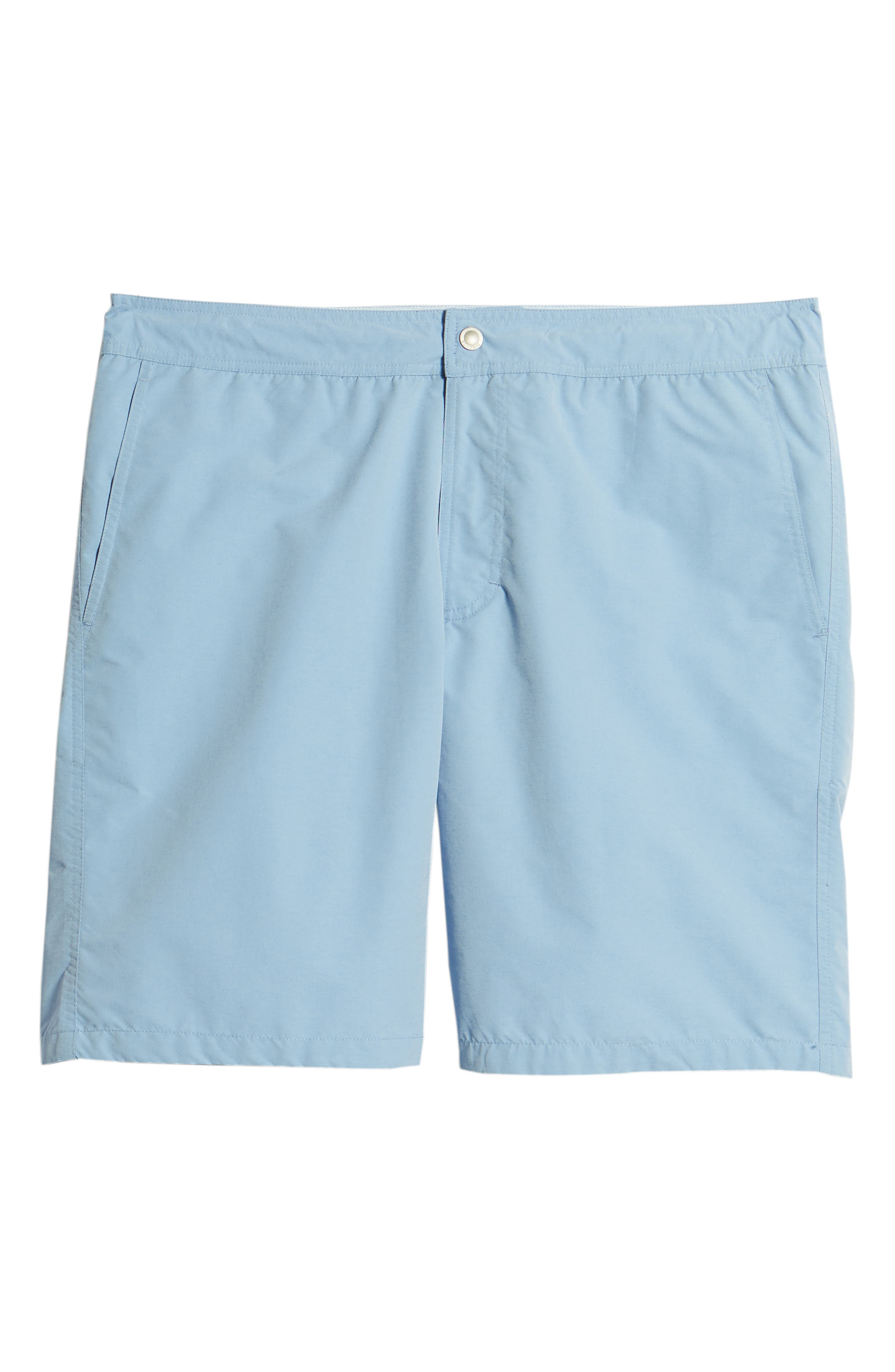 Banzai 9-Inch Swim Trunks,                             Alternate thumbnail 6, color,