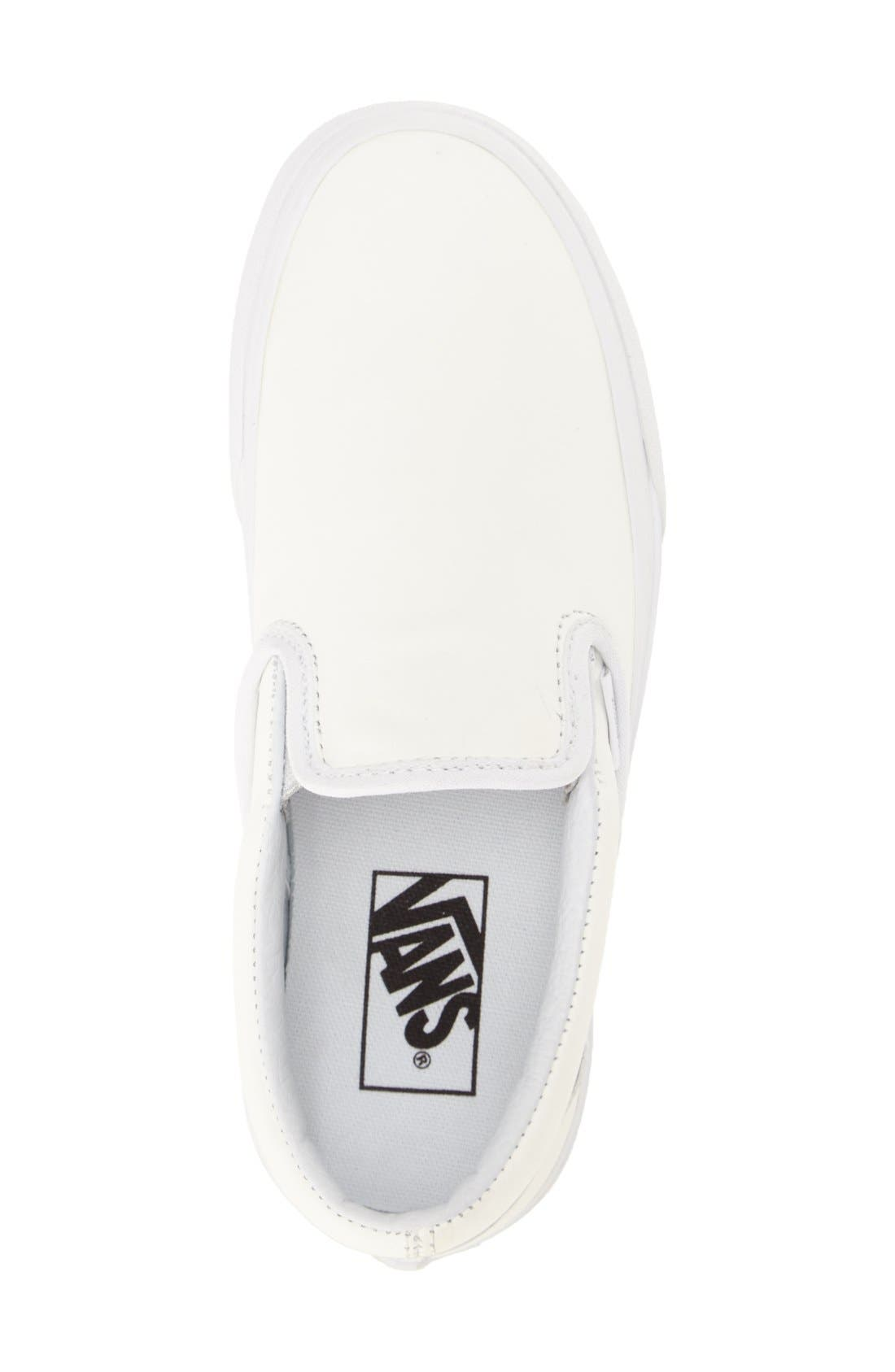 Classic Slip-On Sneaker,                             Alternate thumbnail 146, color,
