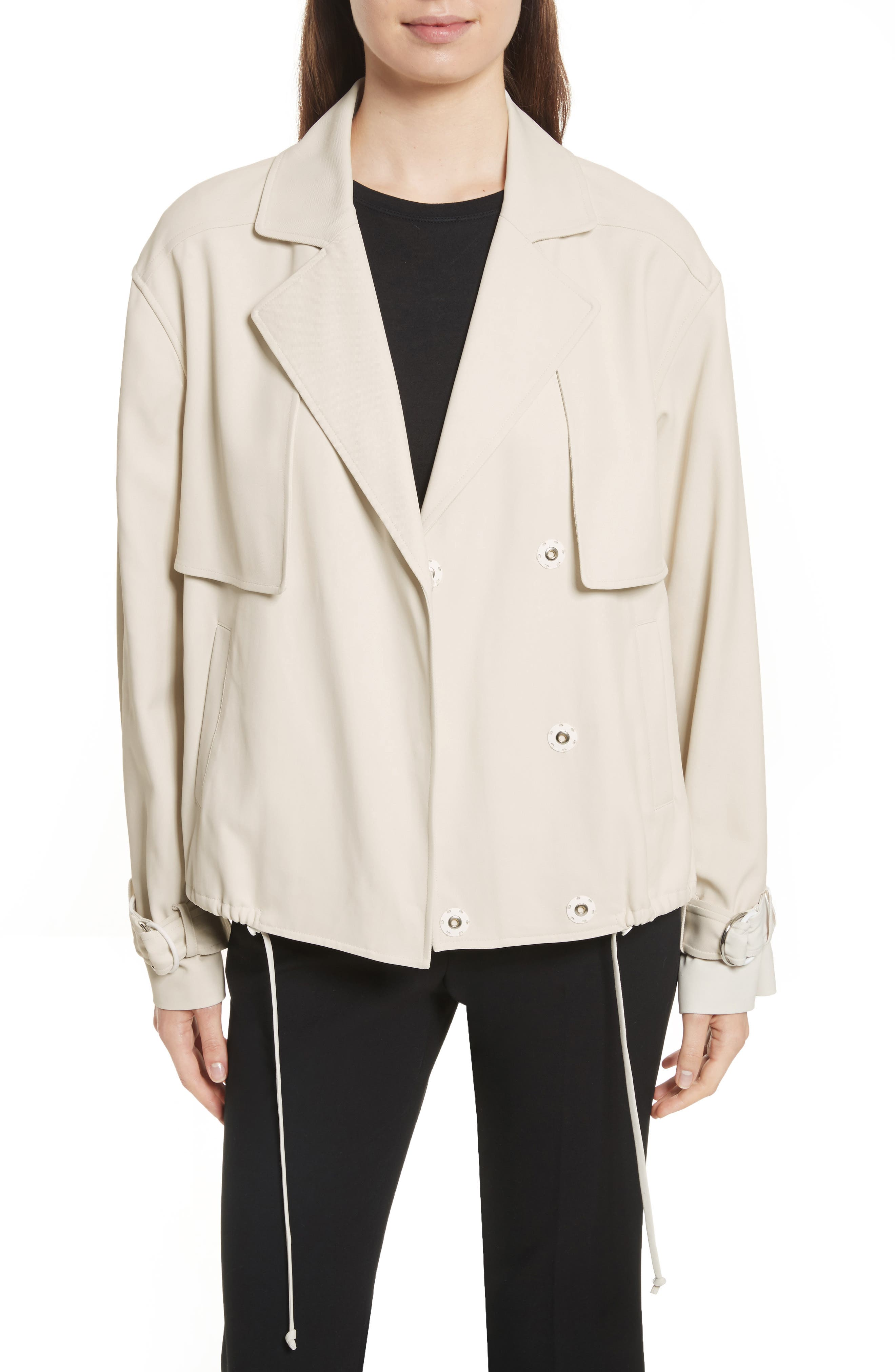 Trench Moto Jacket,                         Main,                         color,