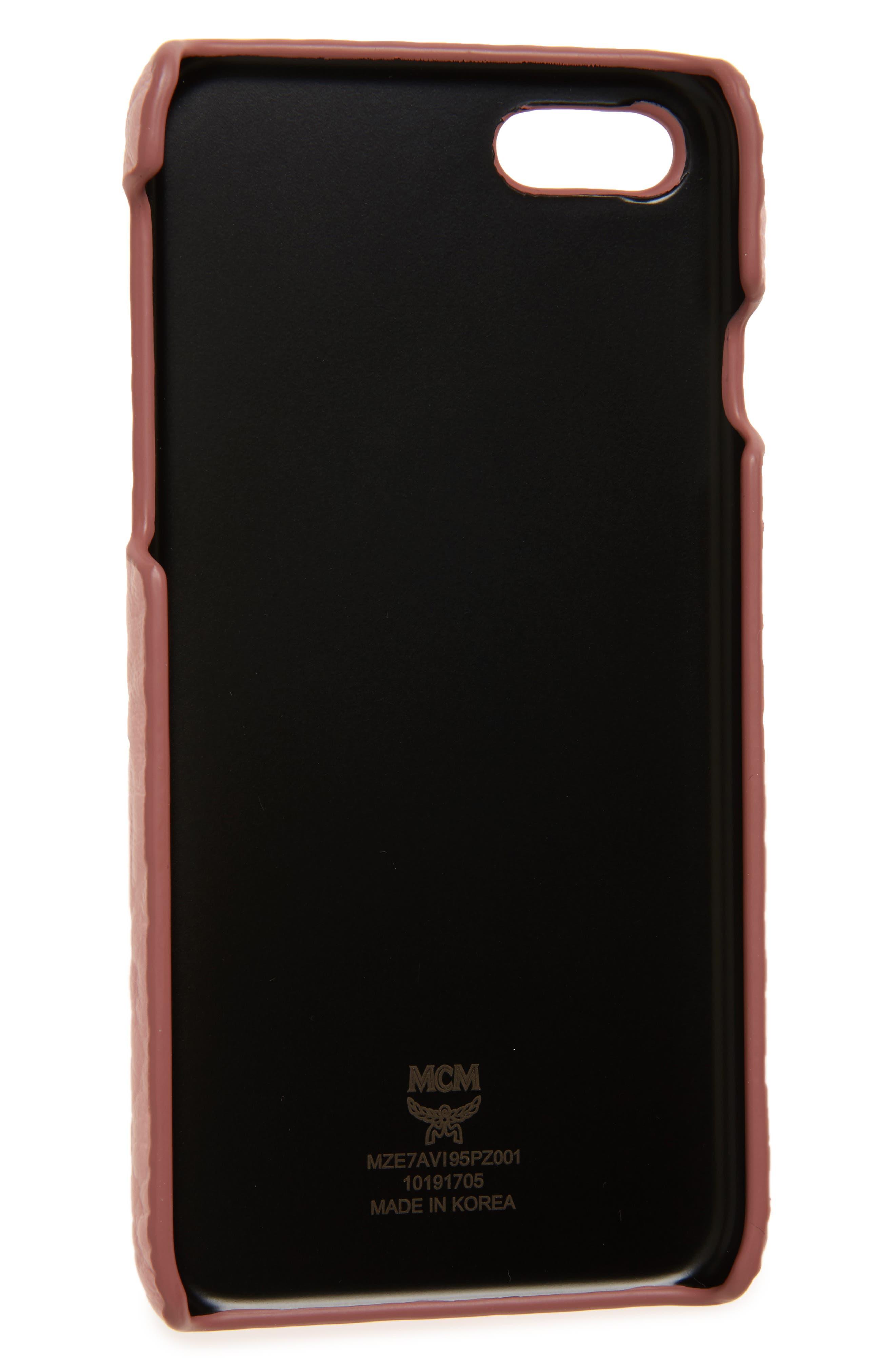iPhone 6/7 Case,                             Alternate thumbnail 2, color,                             607