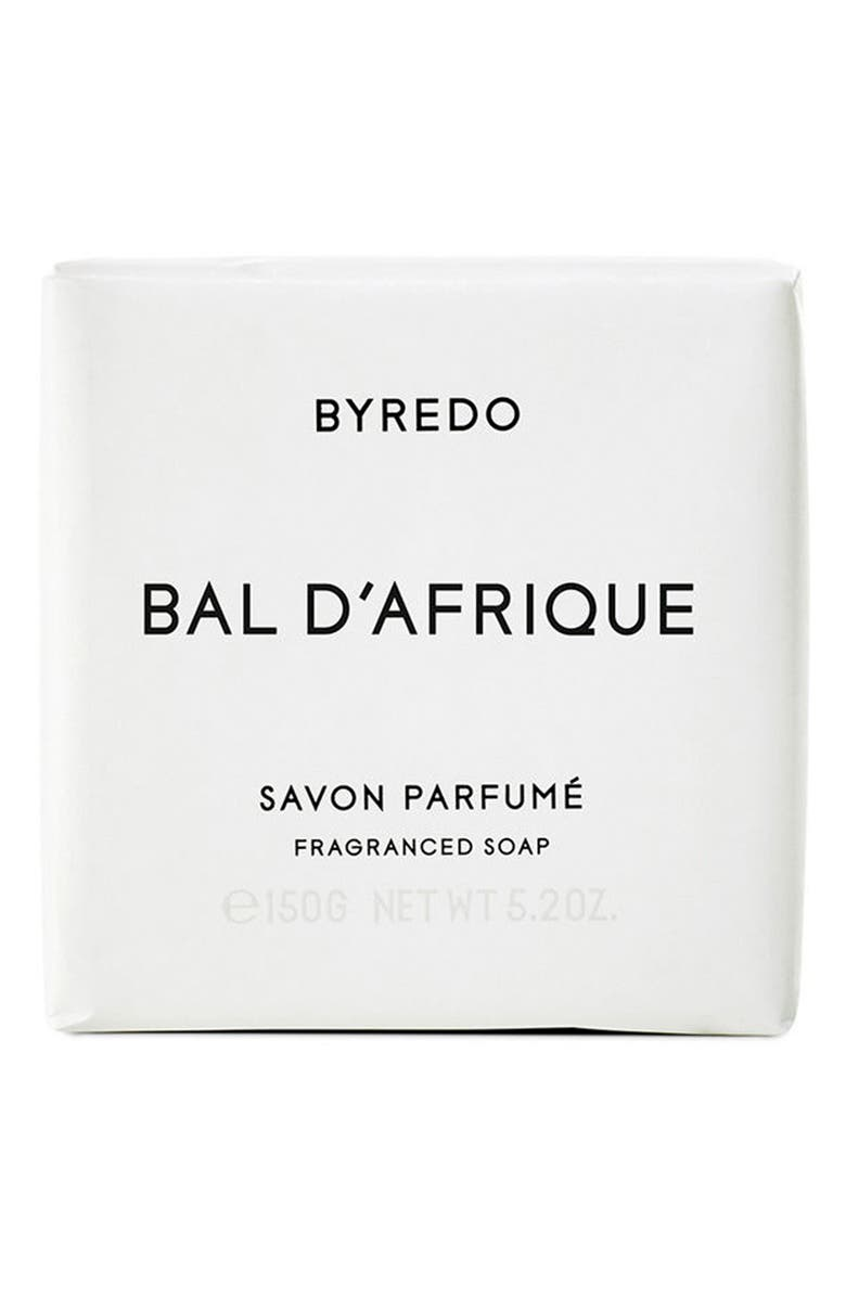 Byredo BAL D'AFRIQUE SOAP BAR