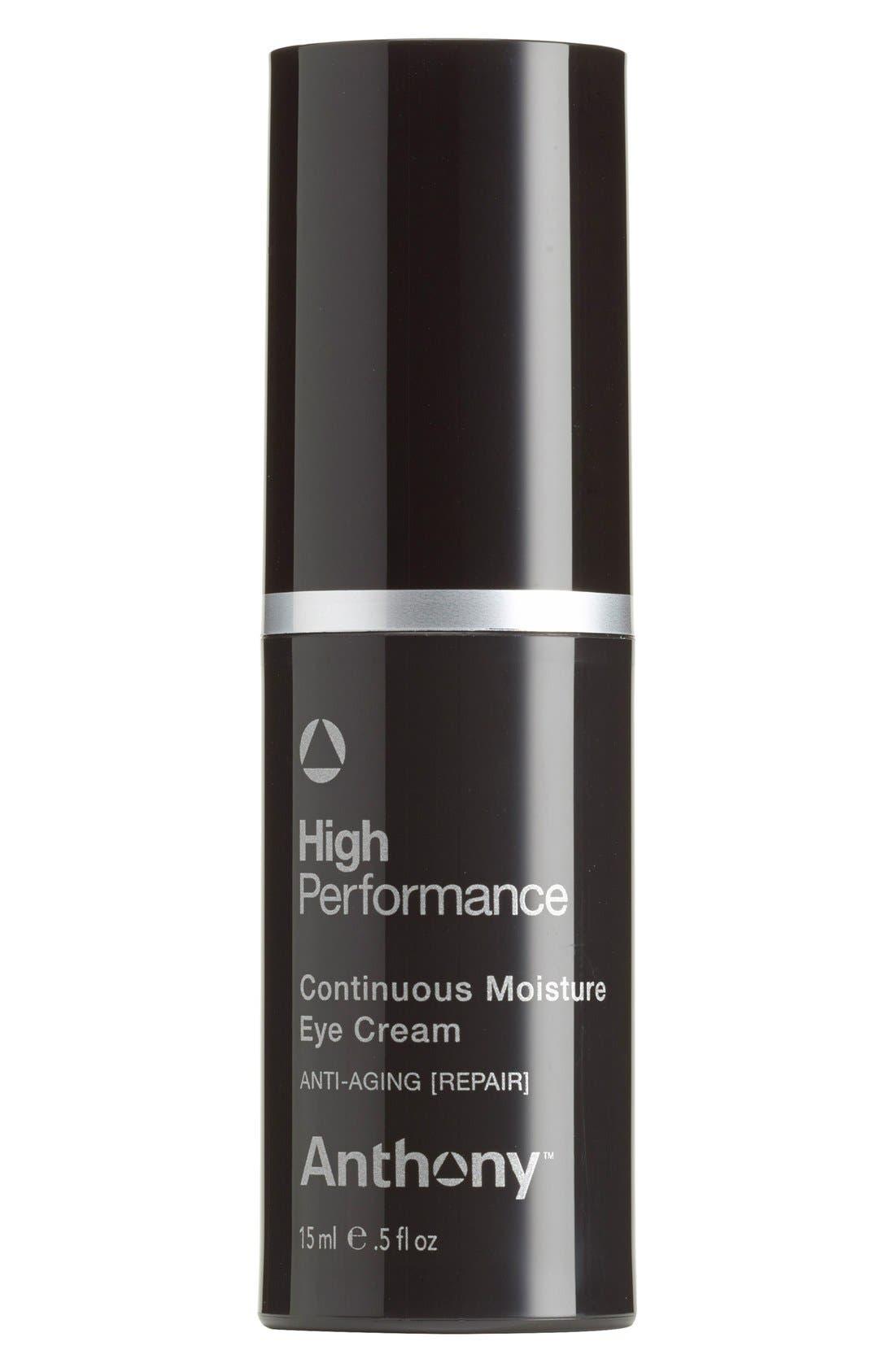 High Performance Eye Cream,                             Main thumbnail 1, color,                             NO COLOR