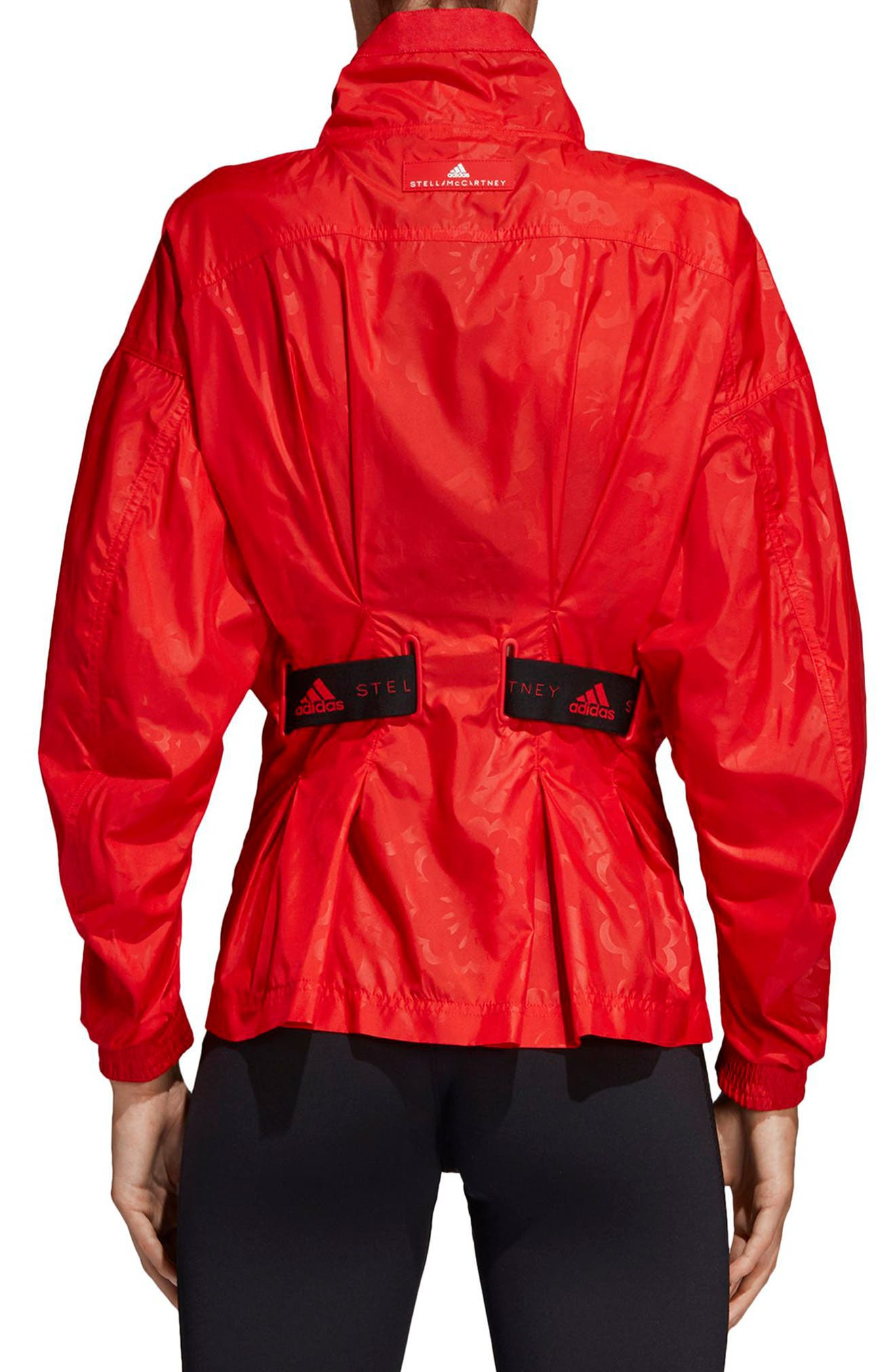 Run Wind Jacket,                             Alternate thumbnail 2, color,                             CORRED