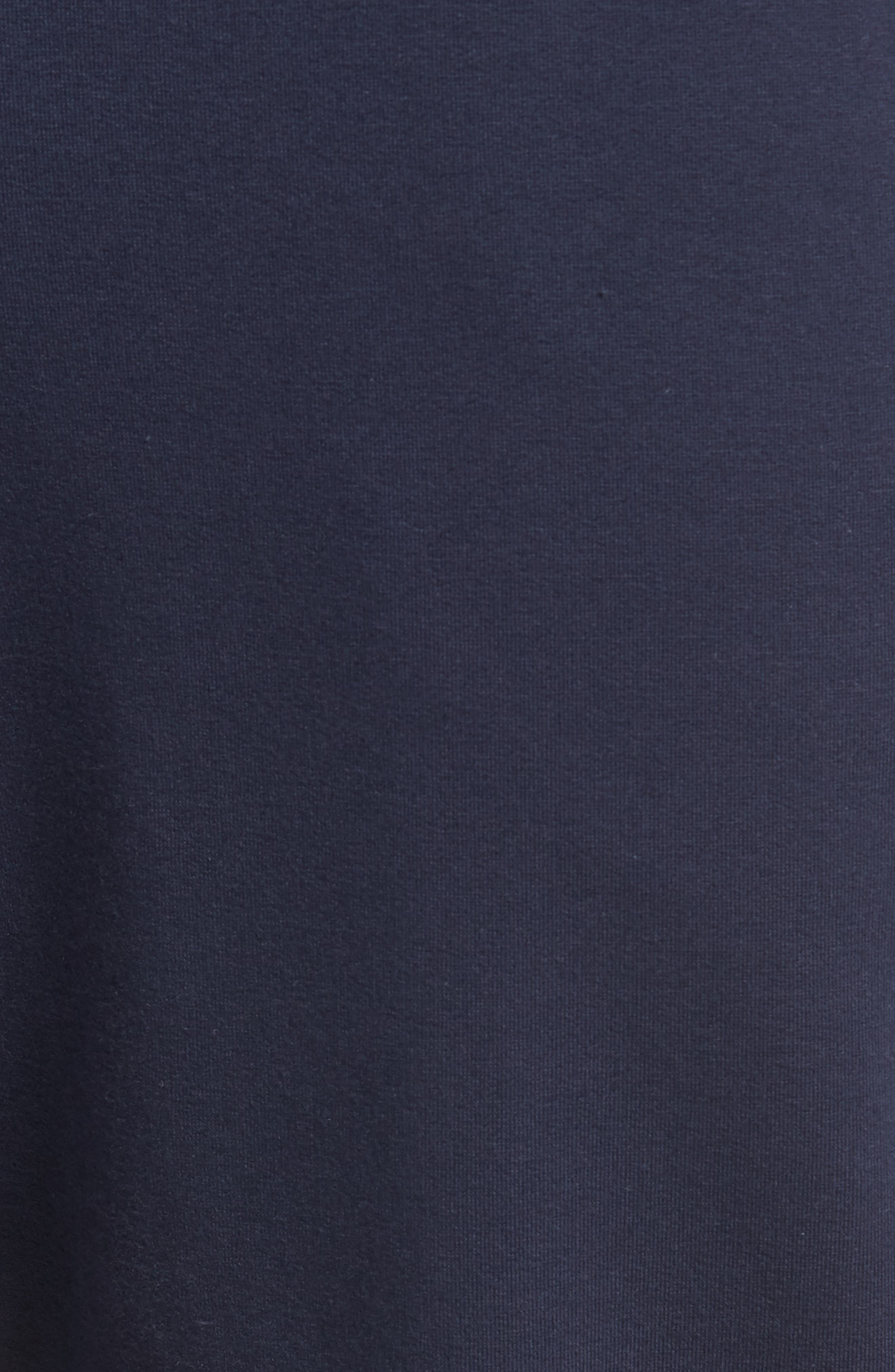 Living Lounge Pants,                             Alternate thumbnail 5, color,                             BLACK IRIS