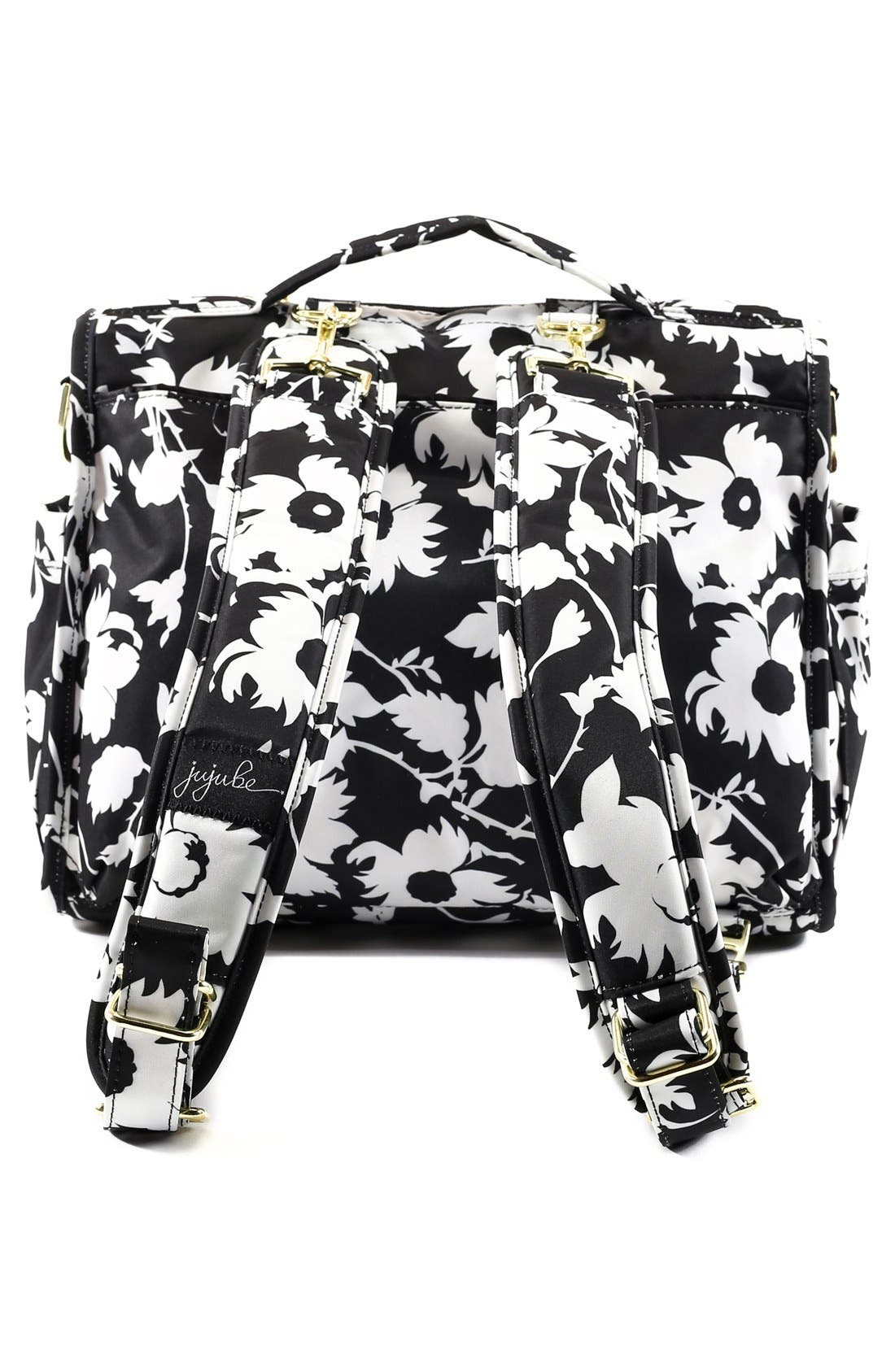 'Legacy BFF' Diaper Bag,                             Alternate thumbnail 2, color,                             THE IMPERIAL PRINCESS