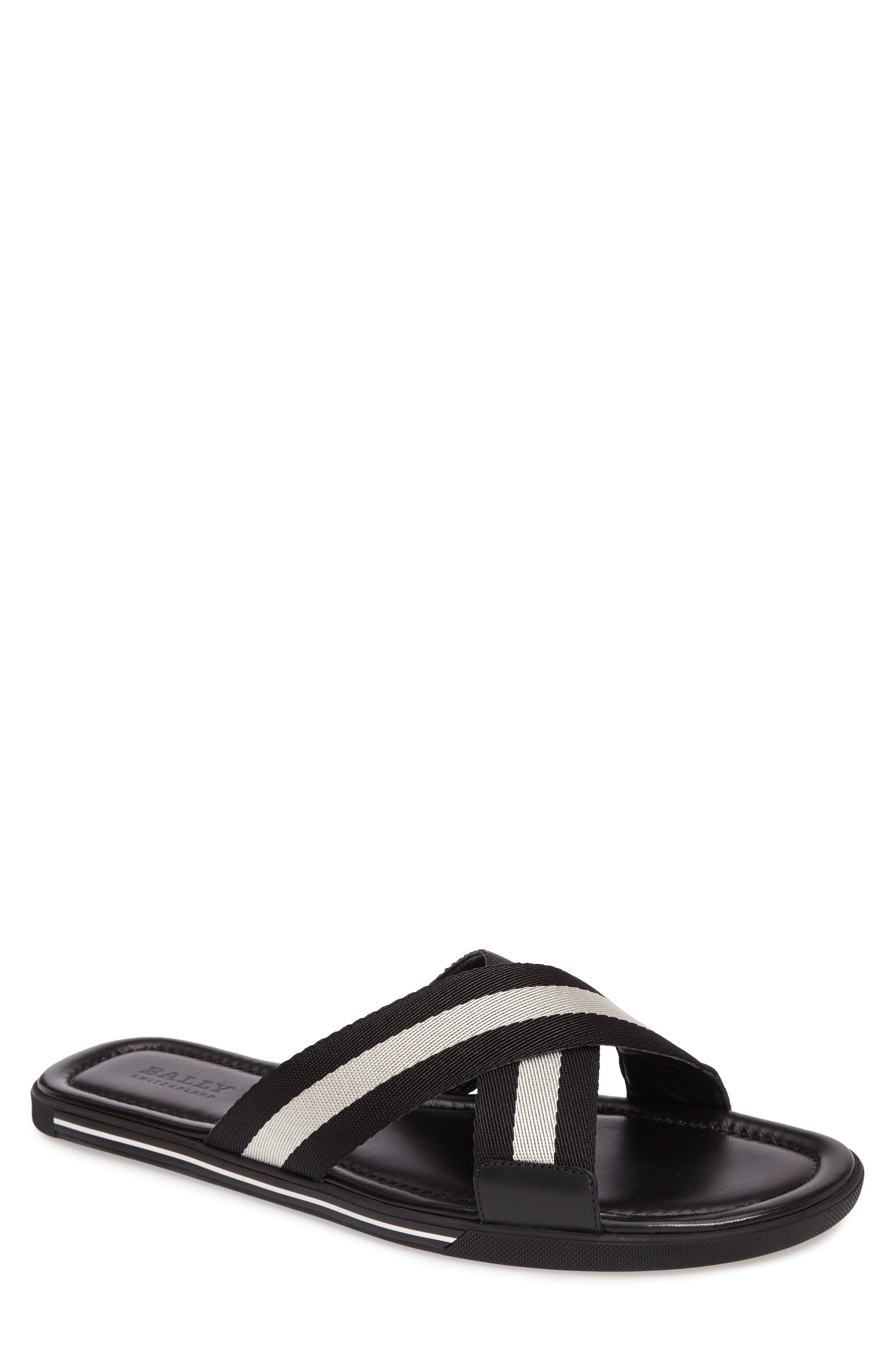 Bonks Slide Sandal,                         Main,                         color, 009