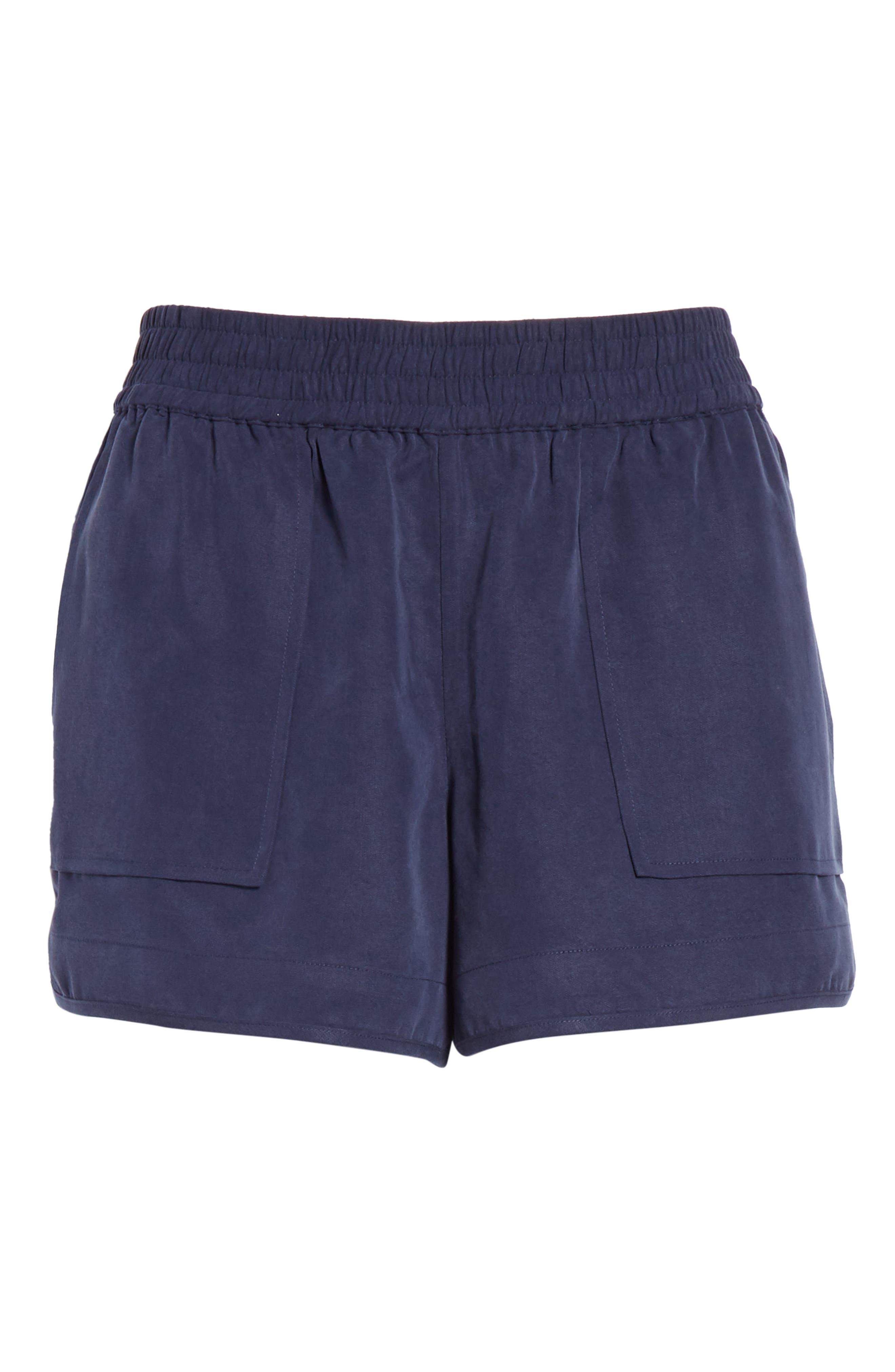 Beso Shorts,                             Alternate thumbnail 6, color,                             418