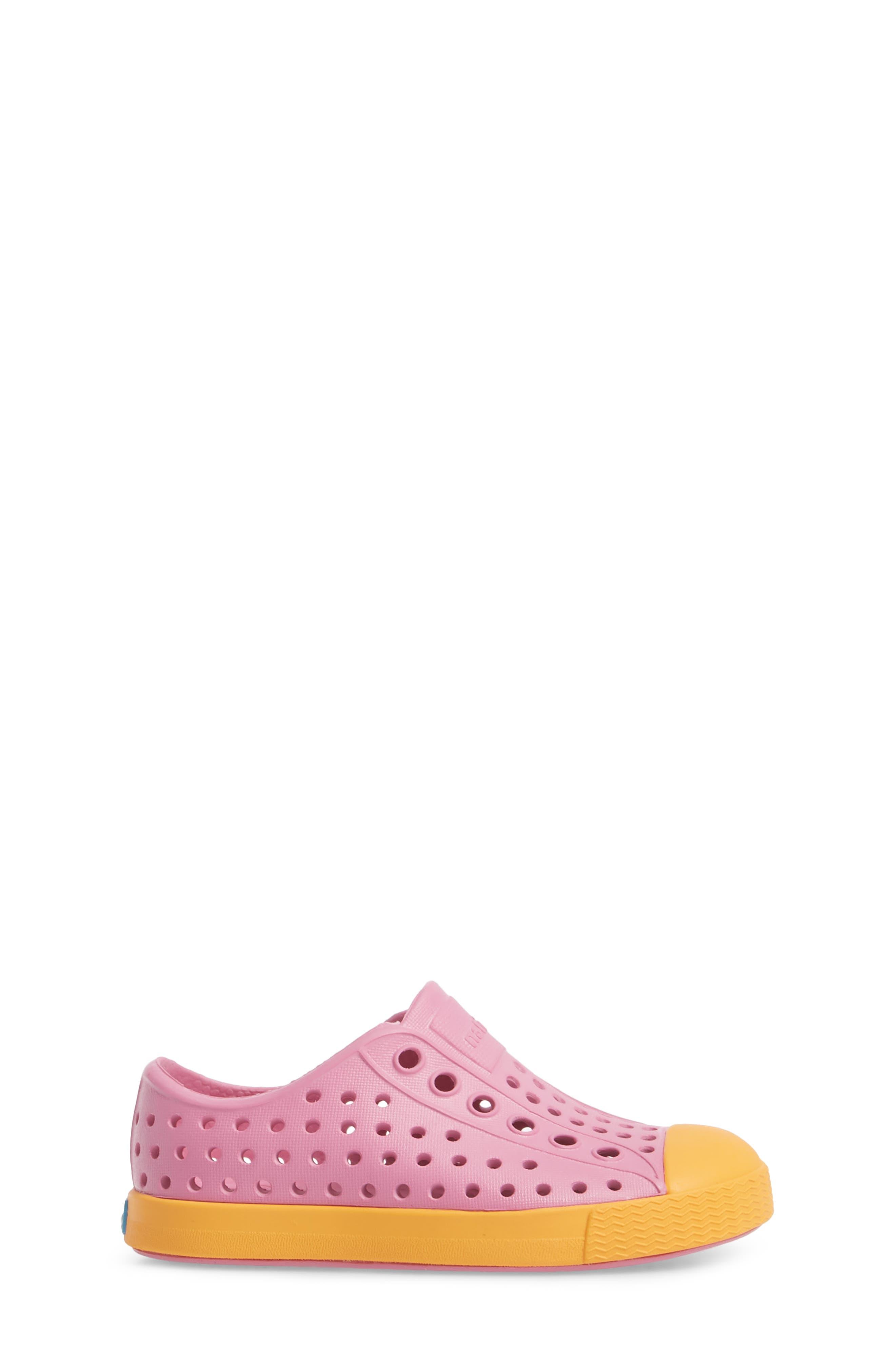 'Jefferson' Water Friendly Slip-On Sneaker,                             Alternate thumbnail 132, color,