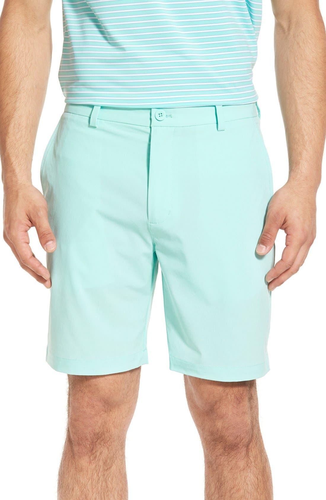 8 Inch Performance Breaker Shorts,                             Main thumbnail 6, color,