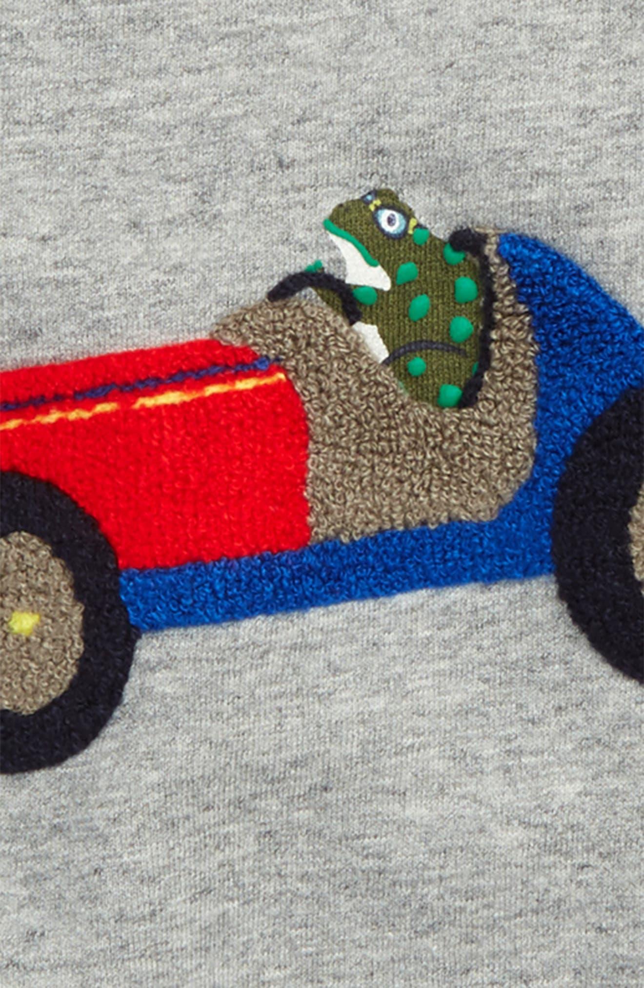 Open Road Sweatshirt,                             Alternate thumbnail 2, color,                             062