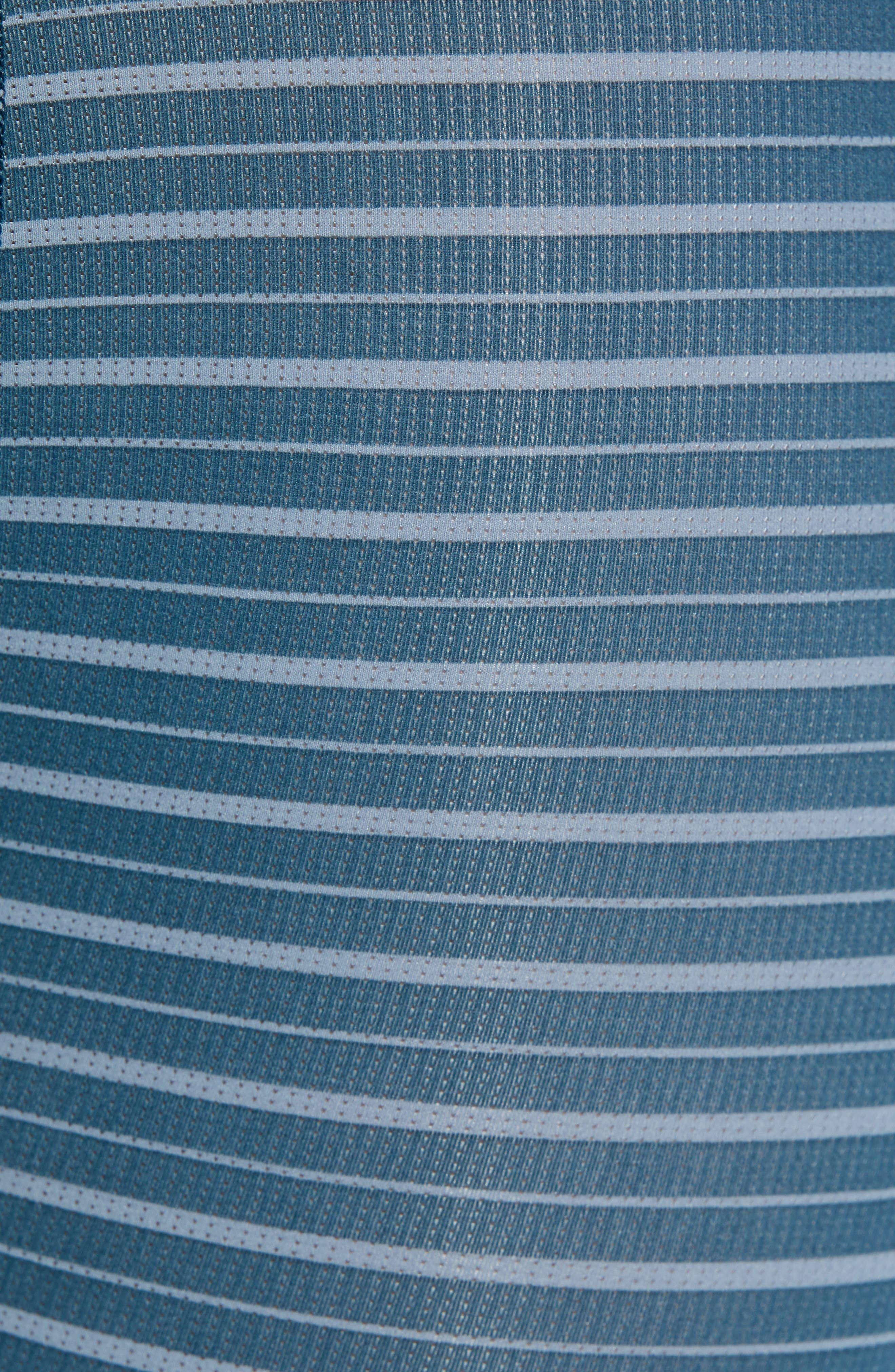 Air Boxer Briefs,                             Alternate thumbnail 5, color,                             REFLECTING POND/ BLUE MIRAGE