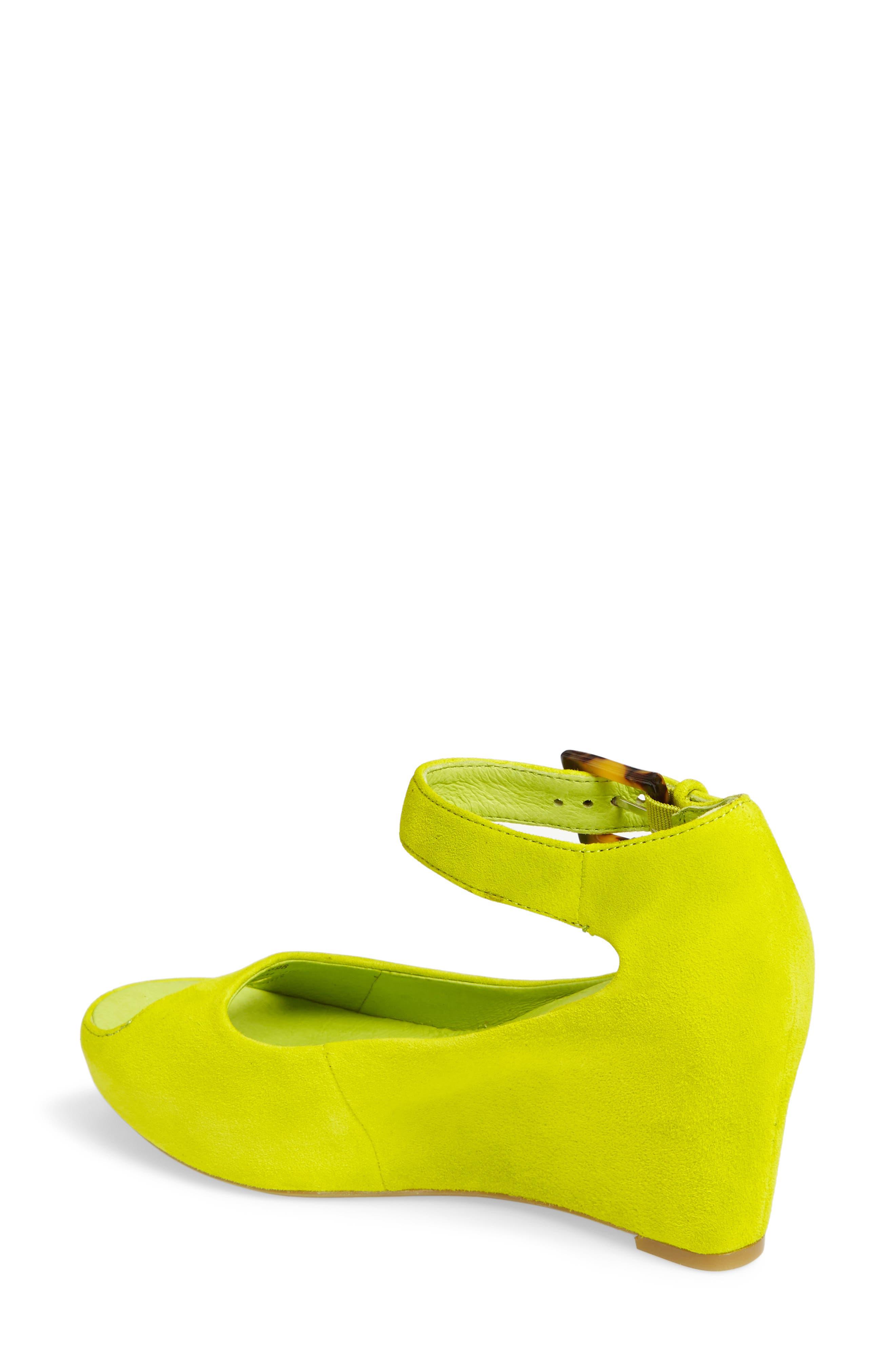 'Tricia' Ankle Strap Sandal,                             Alternate thumbnail 15, color,