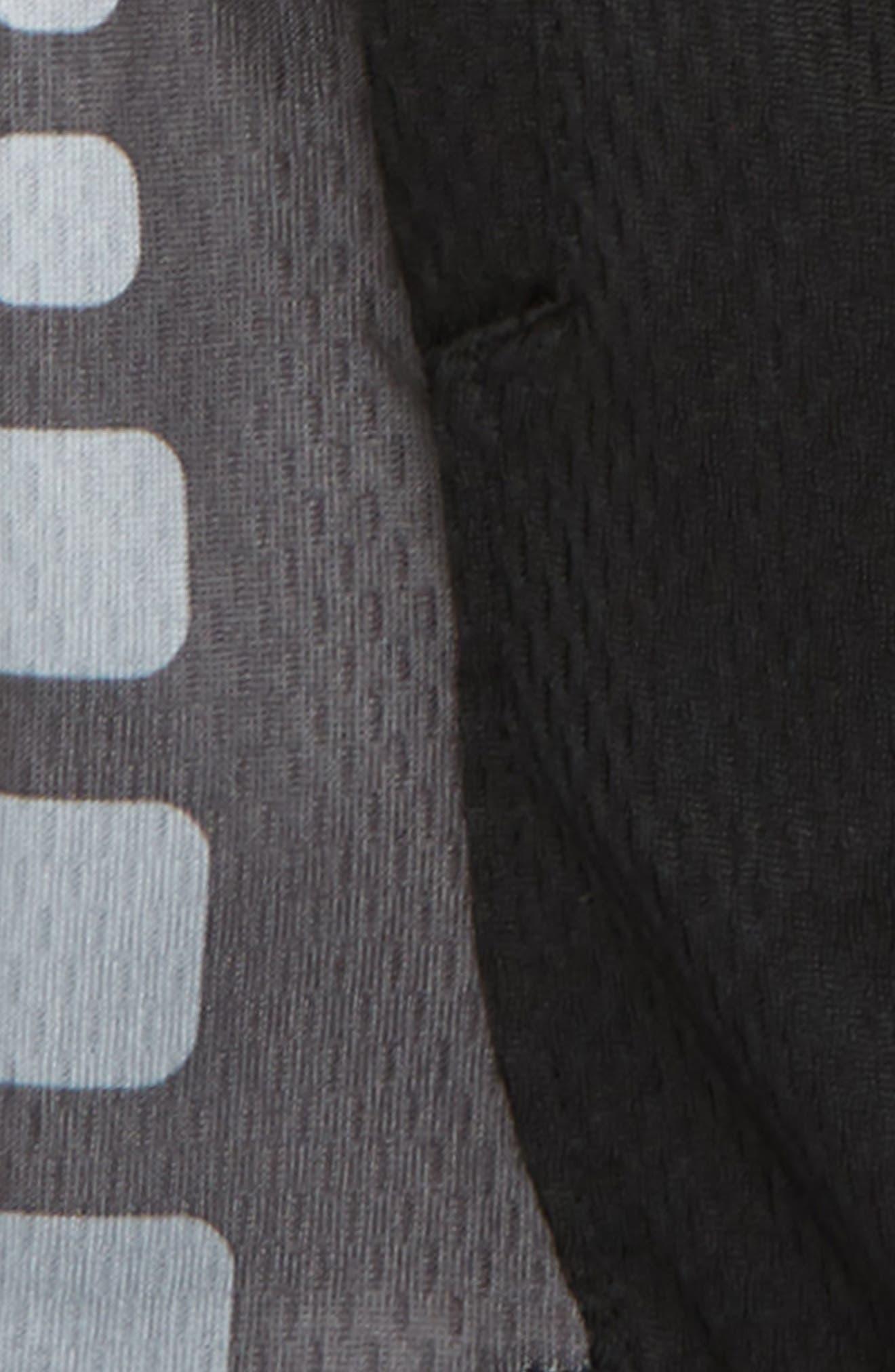 Elite Stripe Shorts,                             Alternate thumbnail 2, color,                             022