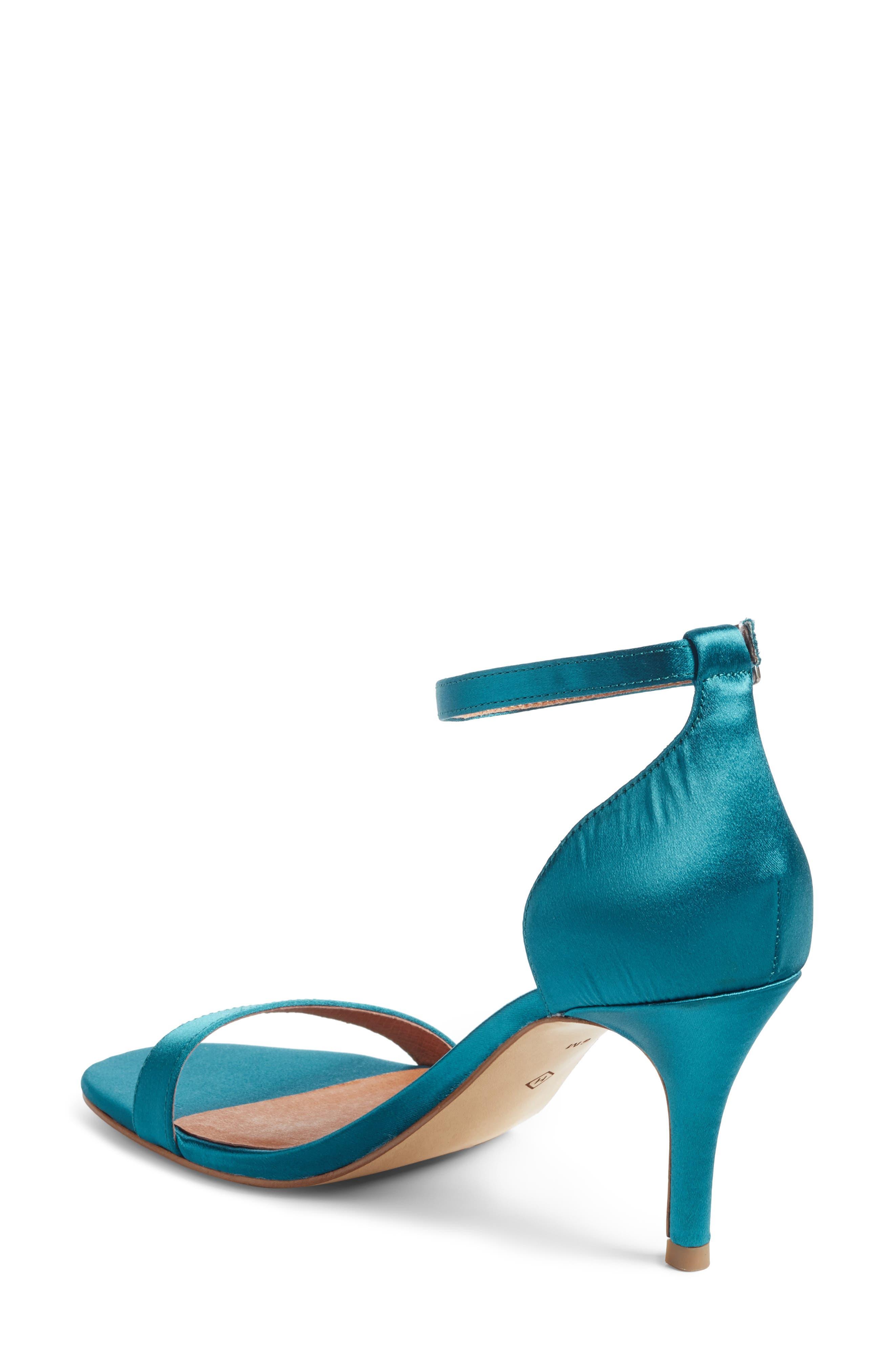Audrey Ankle Strap Sandal,                             Alternate thumbnail 33, color,