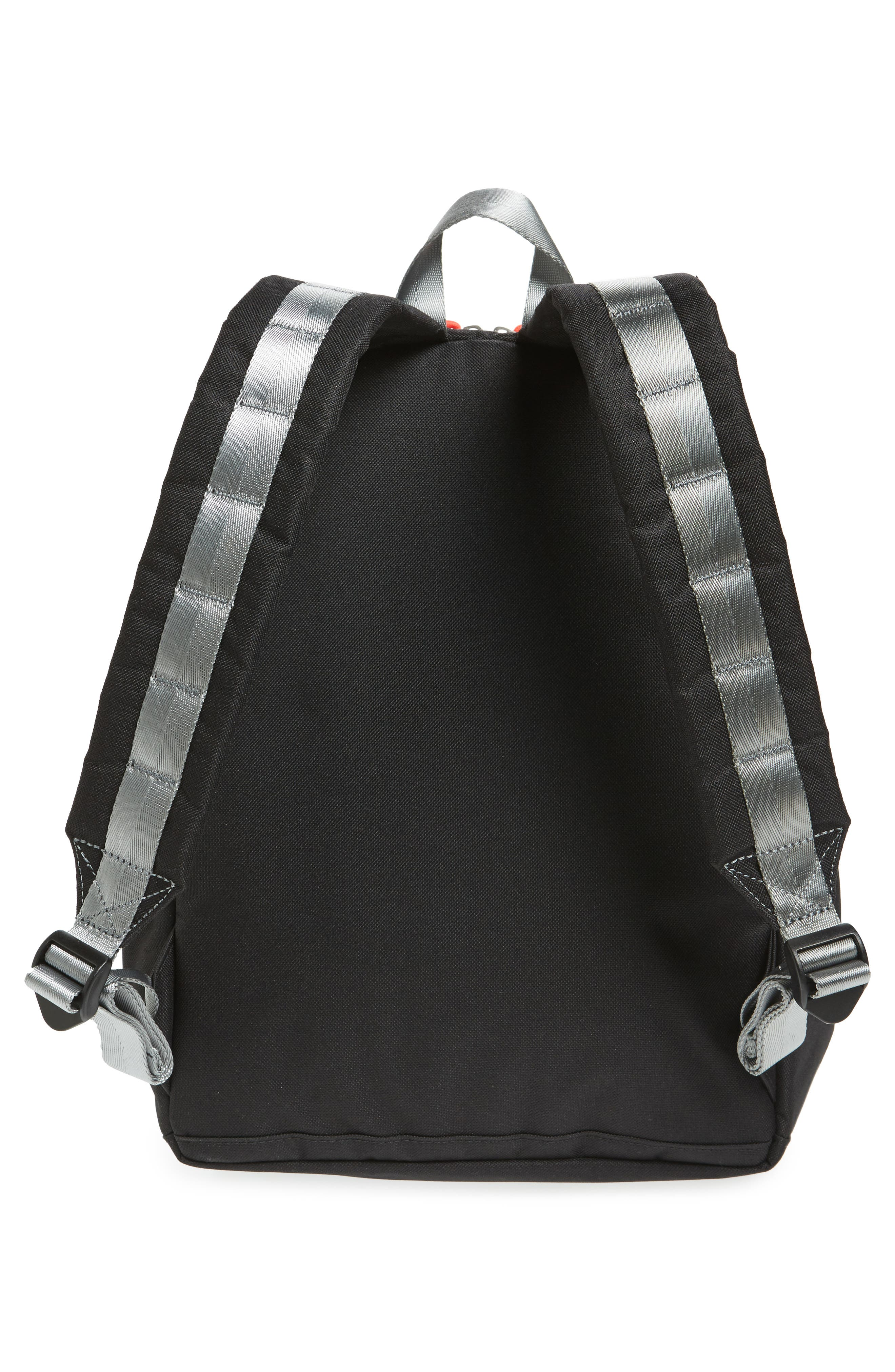 Star Wars<sup>™</sup> - Darth Vader Kane Backpack,                             Alternate thumbnail 3, color,                             001