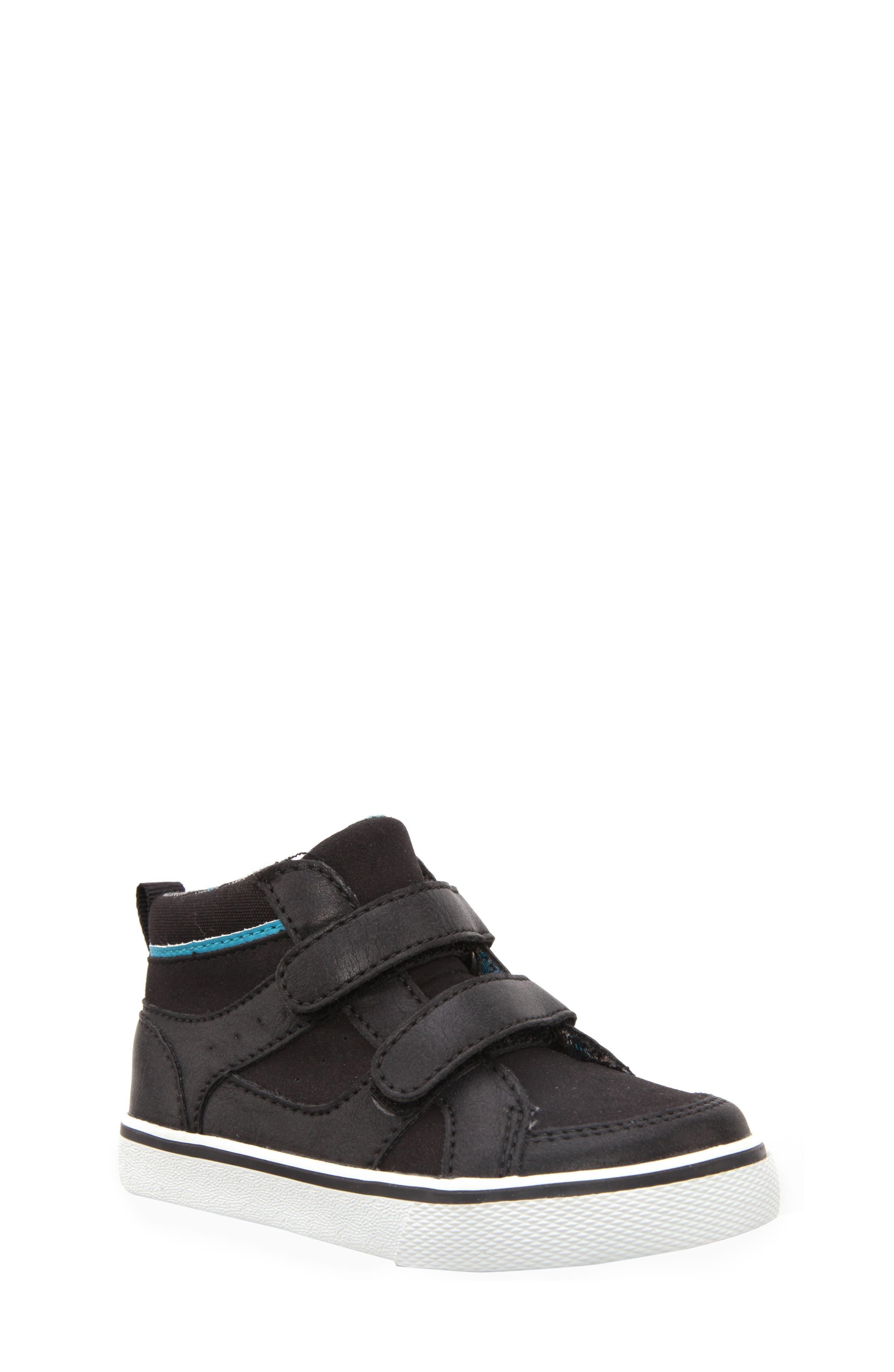 Roy Mid Top Sneaker,                             Main thumbnail 1, color,                             010