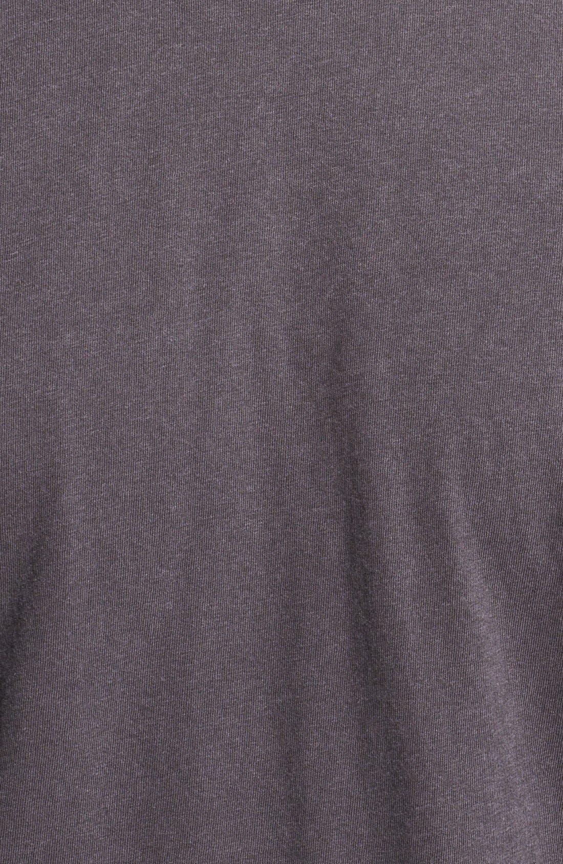 Crewneck Jersey T-Shirt,                             Alternate thumbnail 156, color,