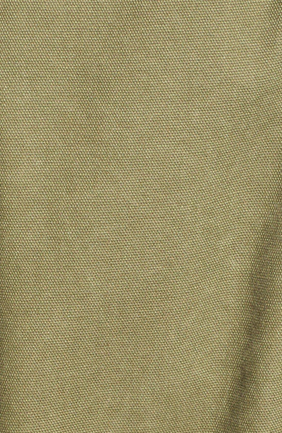 BP.,                             Cotton Field Jacket,                             Alternate thumbnail 5, color,                             311