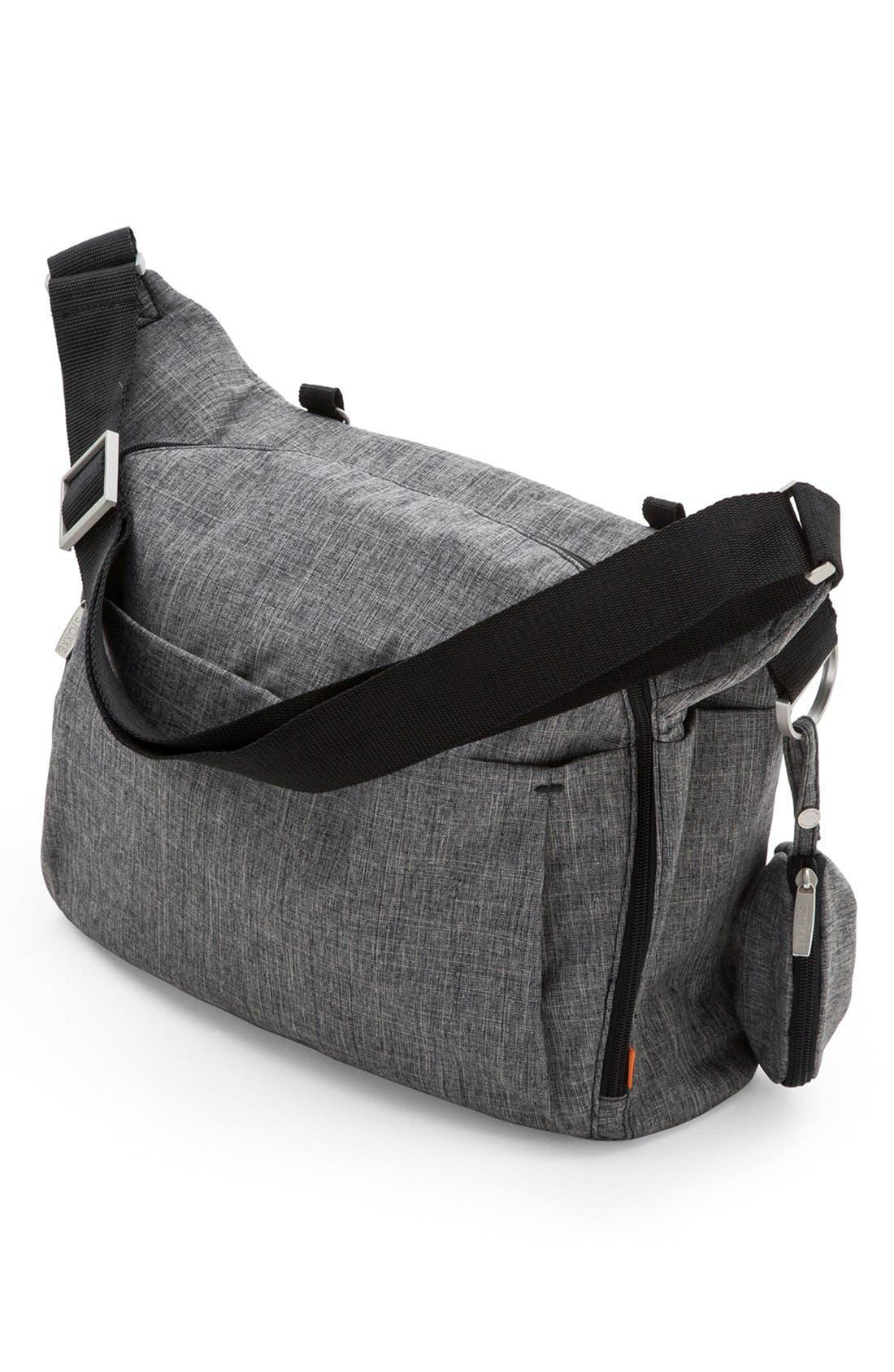 Baby 'Xplory<sup>®</sup>' Changing Bag,                             Main thumbnail 1, color,                             002