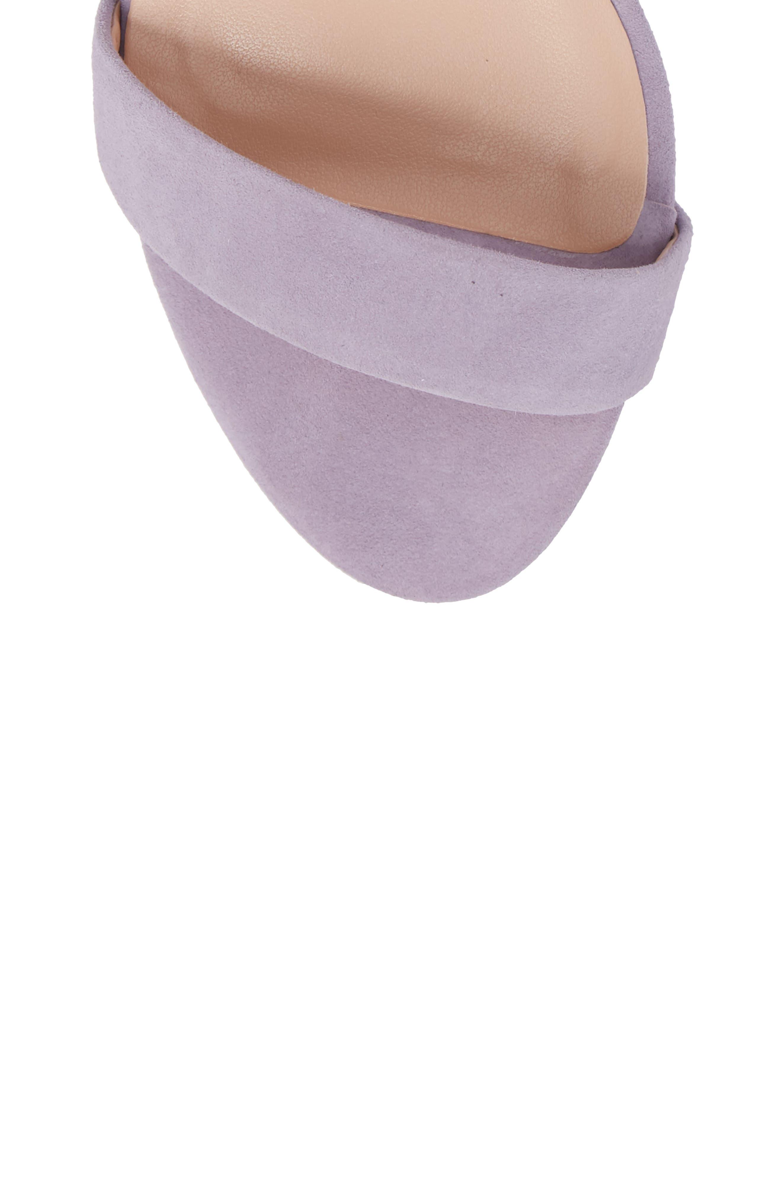 Char Ankle Cuff Sandal,                             Alternate thumbnail 14, color,