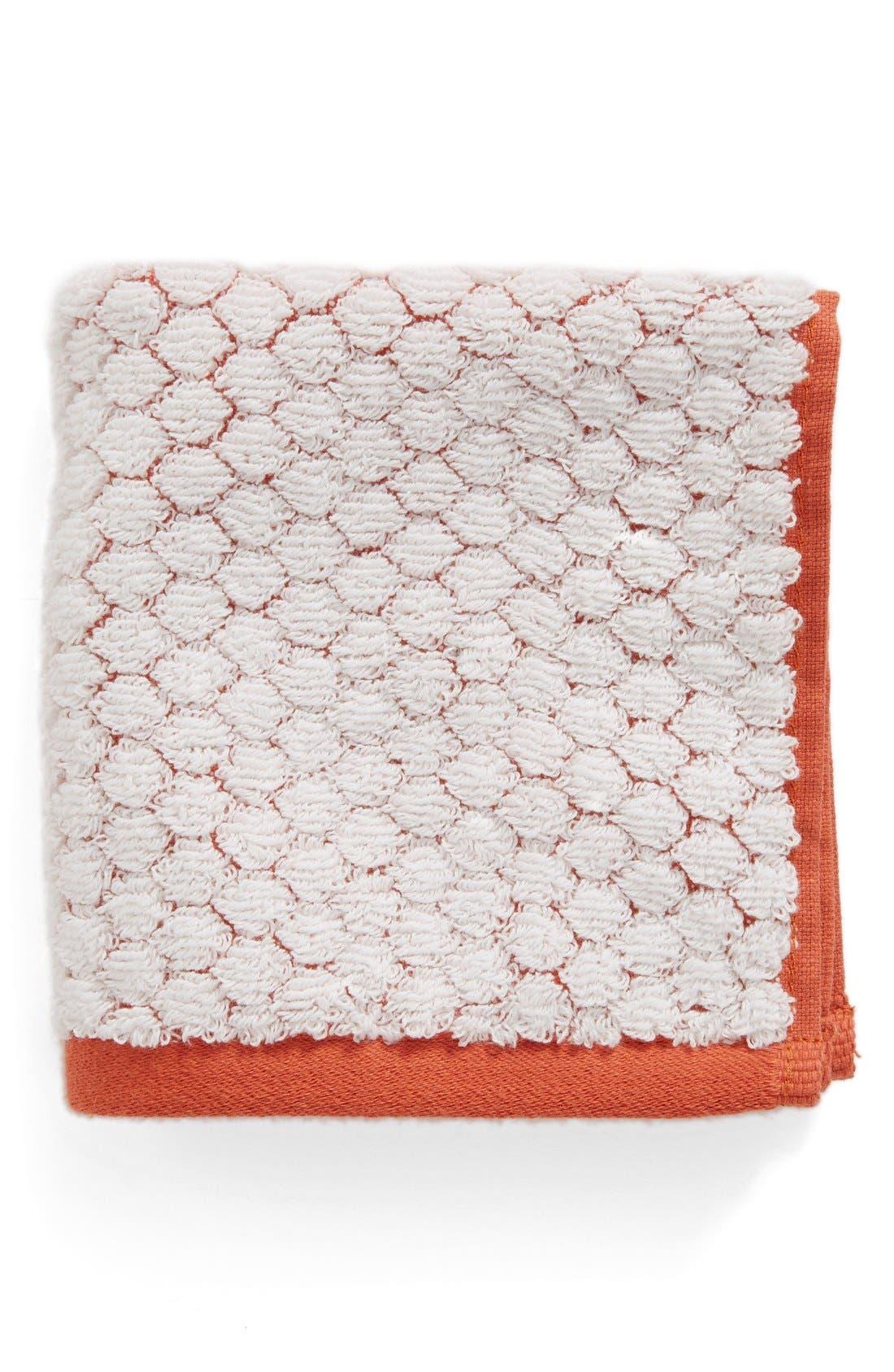 Cobble Washcloth,                             Main thumbnail 2, color,