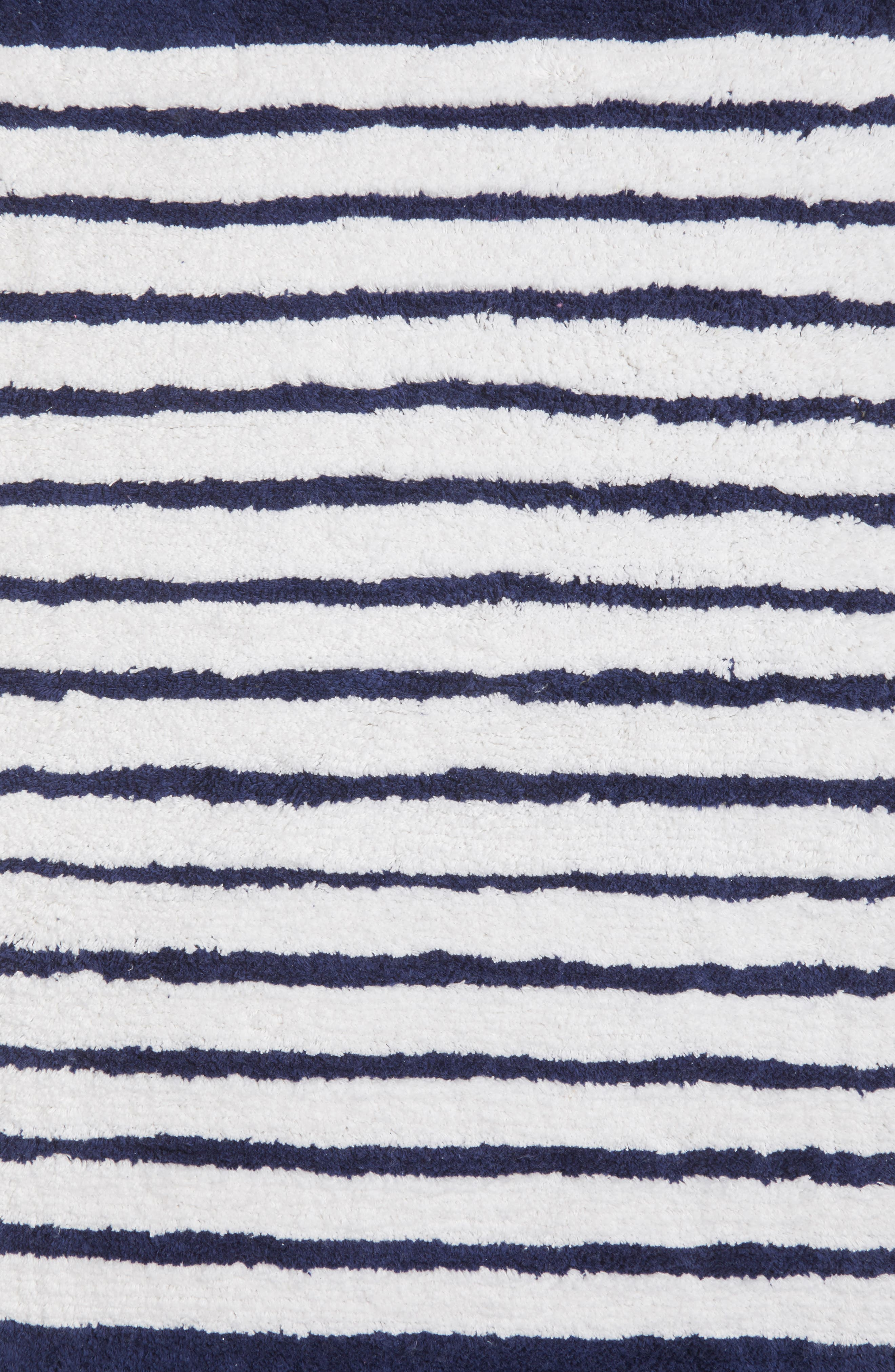 stripe bath rug,                             Alternate thumbnail 2, color,                             415