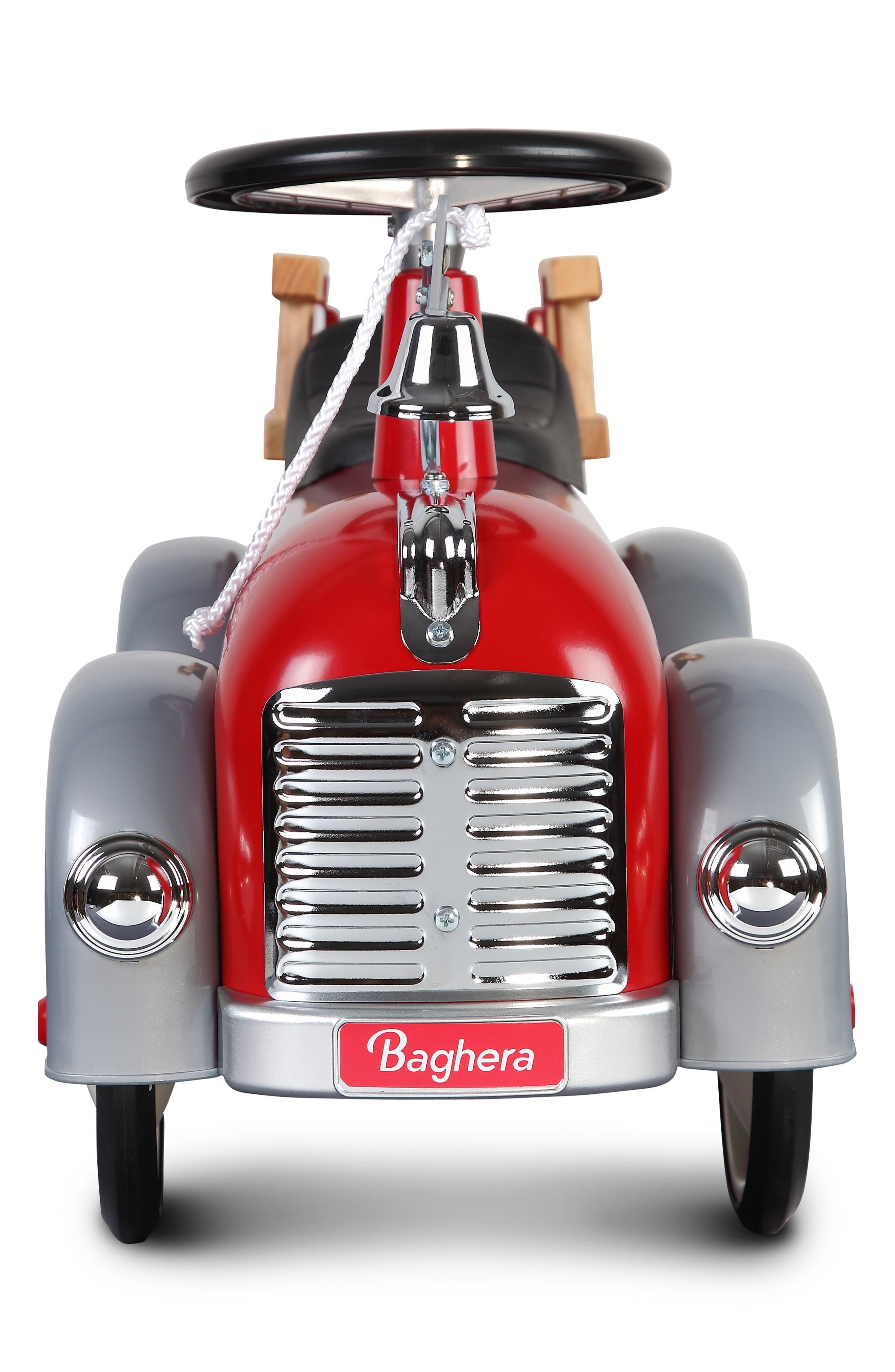 Boys Baghera The Speedster RideOn Car