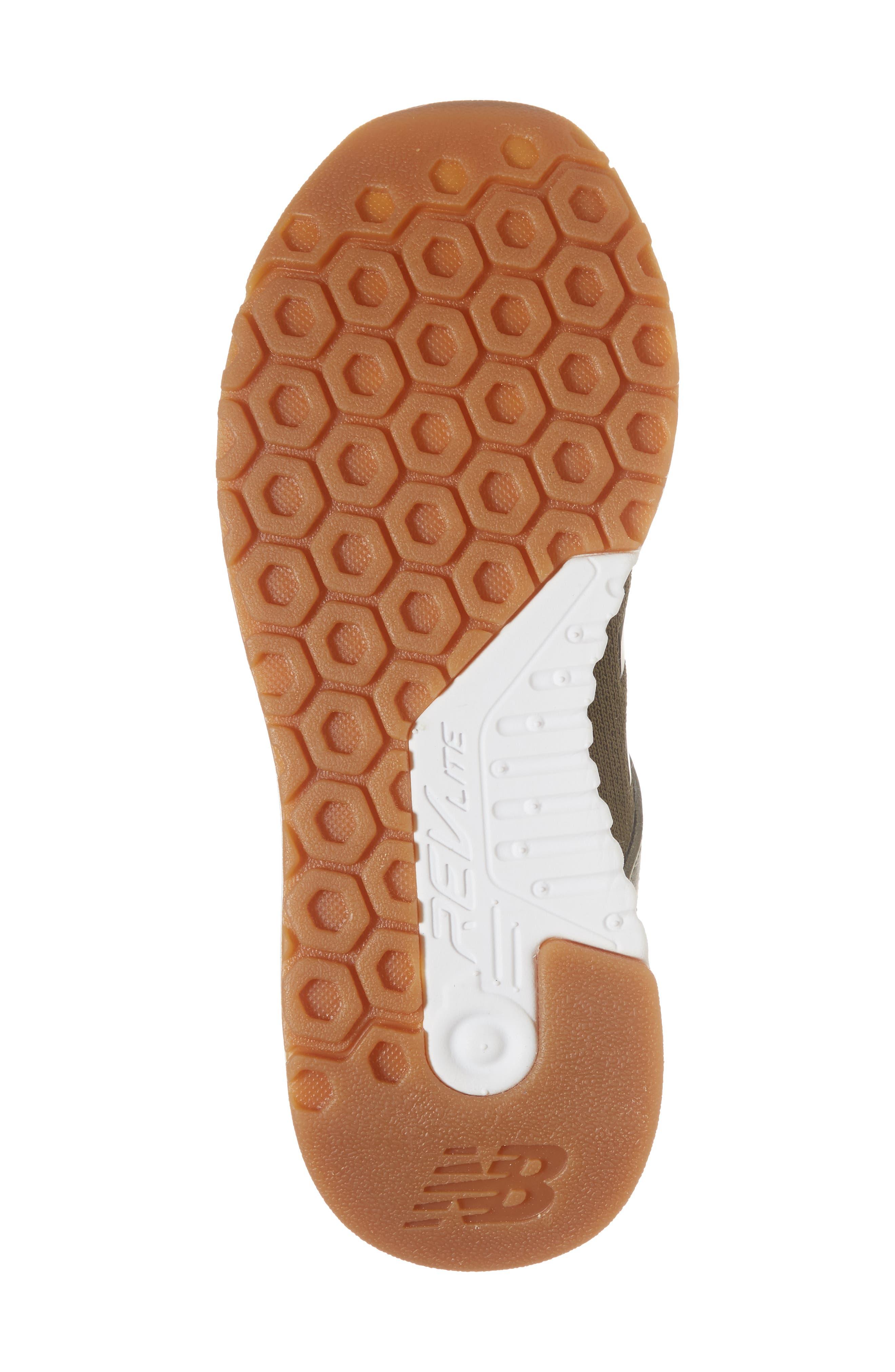 247 Decon Knit Sneaker,                             Alternate thumbnail 18, color,