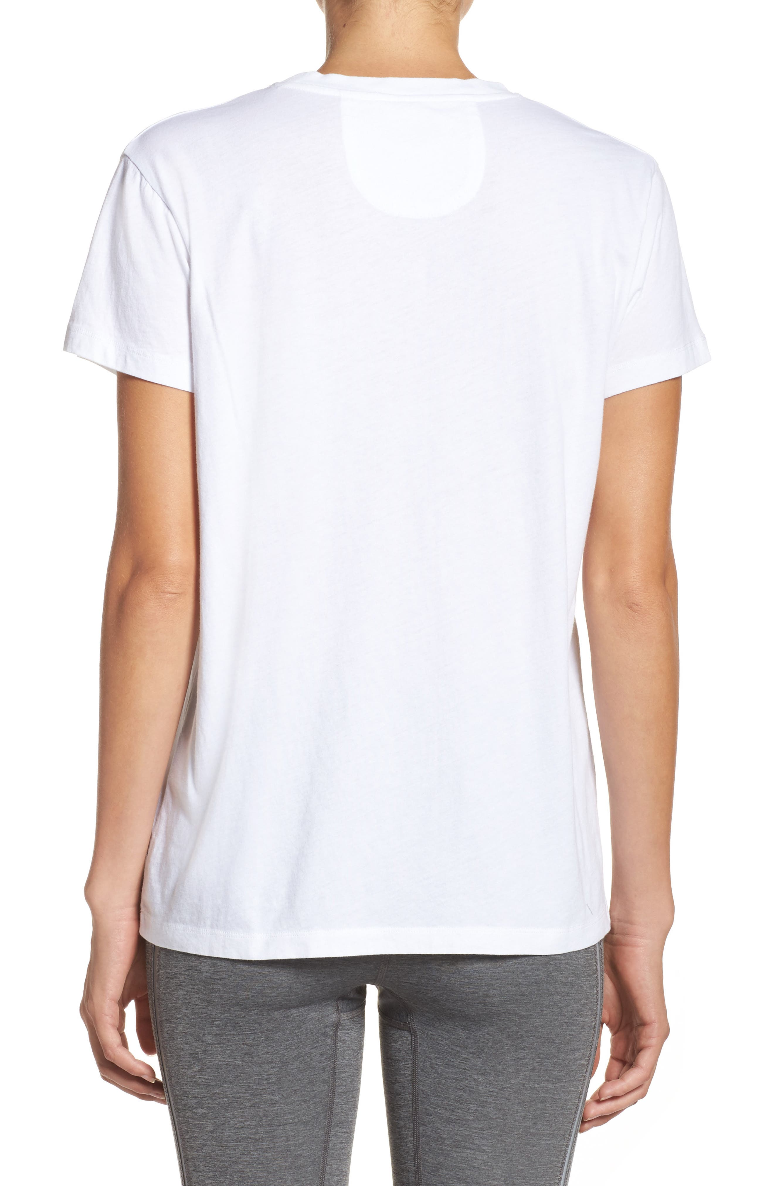 Graphic Tee,                             Alternate thumbnail 2, color,