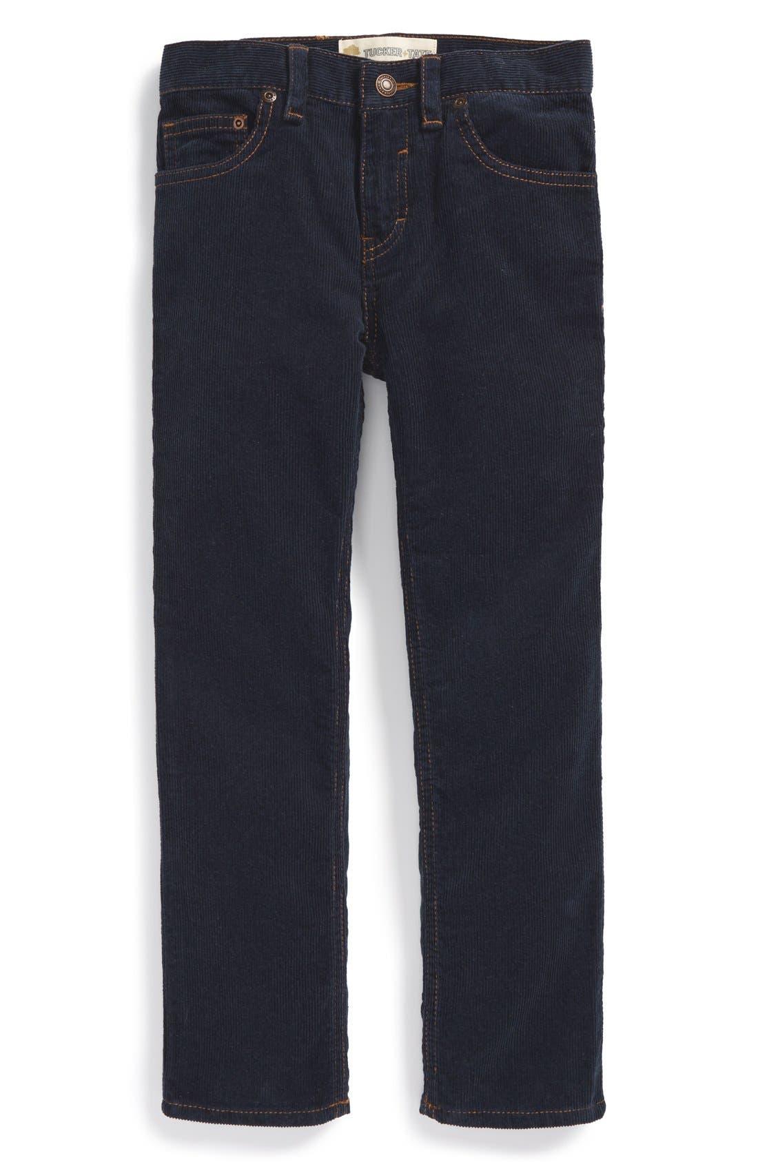 'Townsend' Corduroy Pants,                             Main thumbnail 7, color,