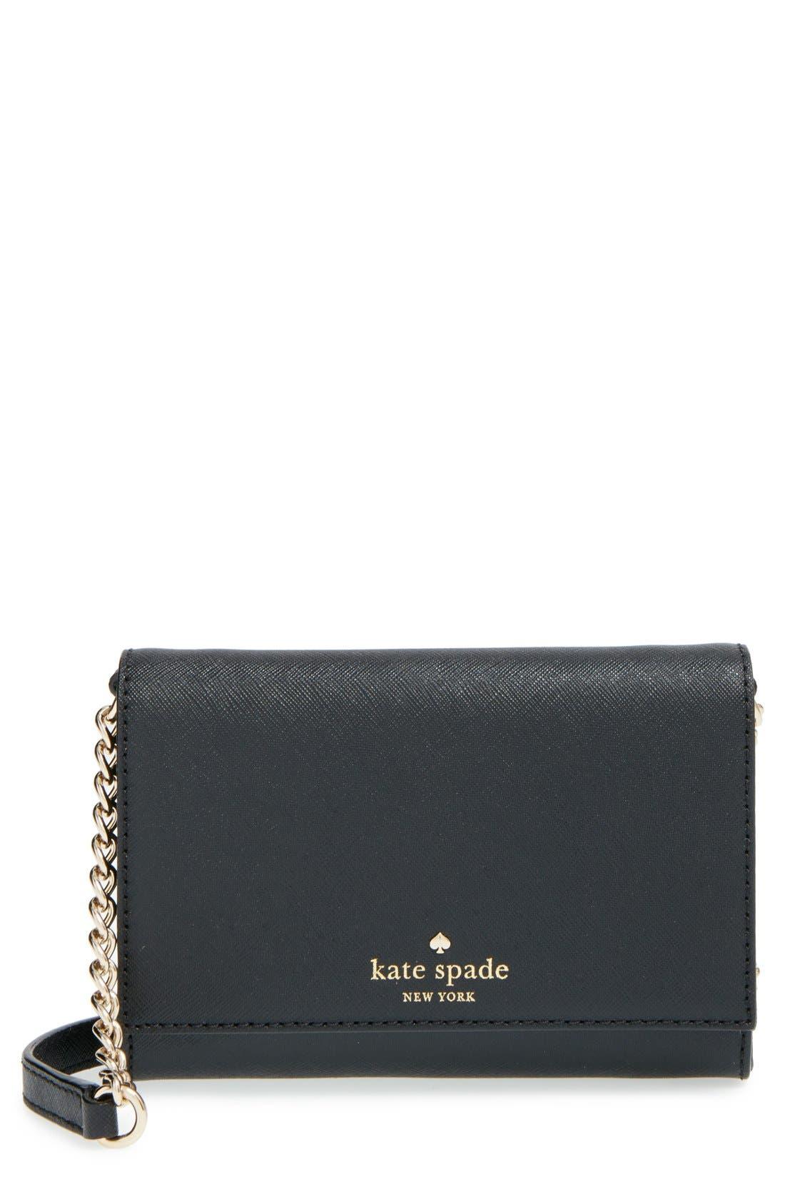 'cedar street - cami' crossbody bag,                             Main thumbnail 1, color,                             002