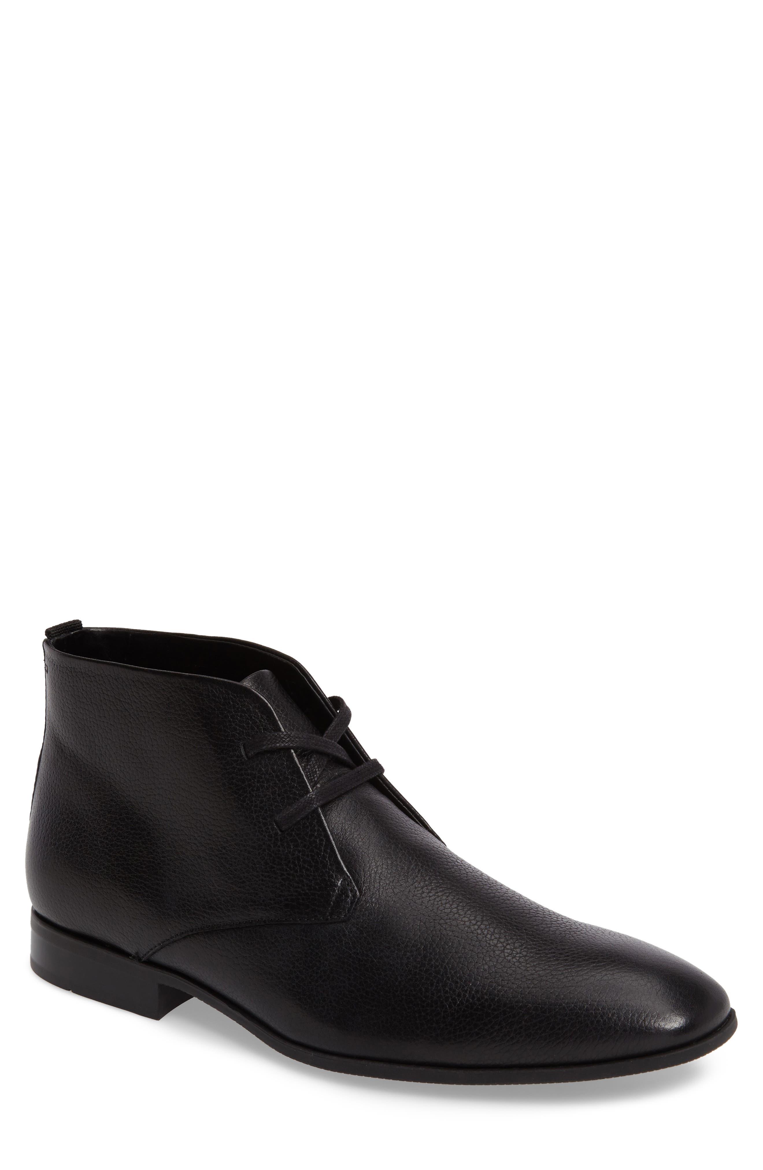 Carmichael Chukka Boot,                         Main,                         color, 001