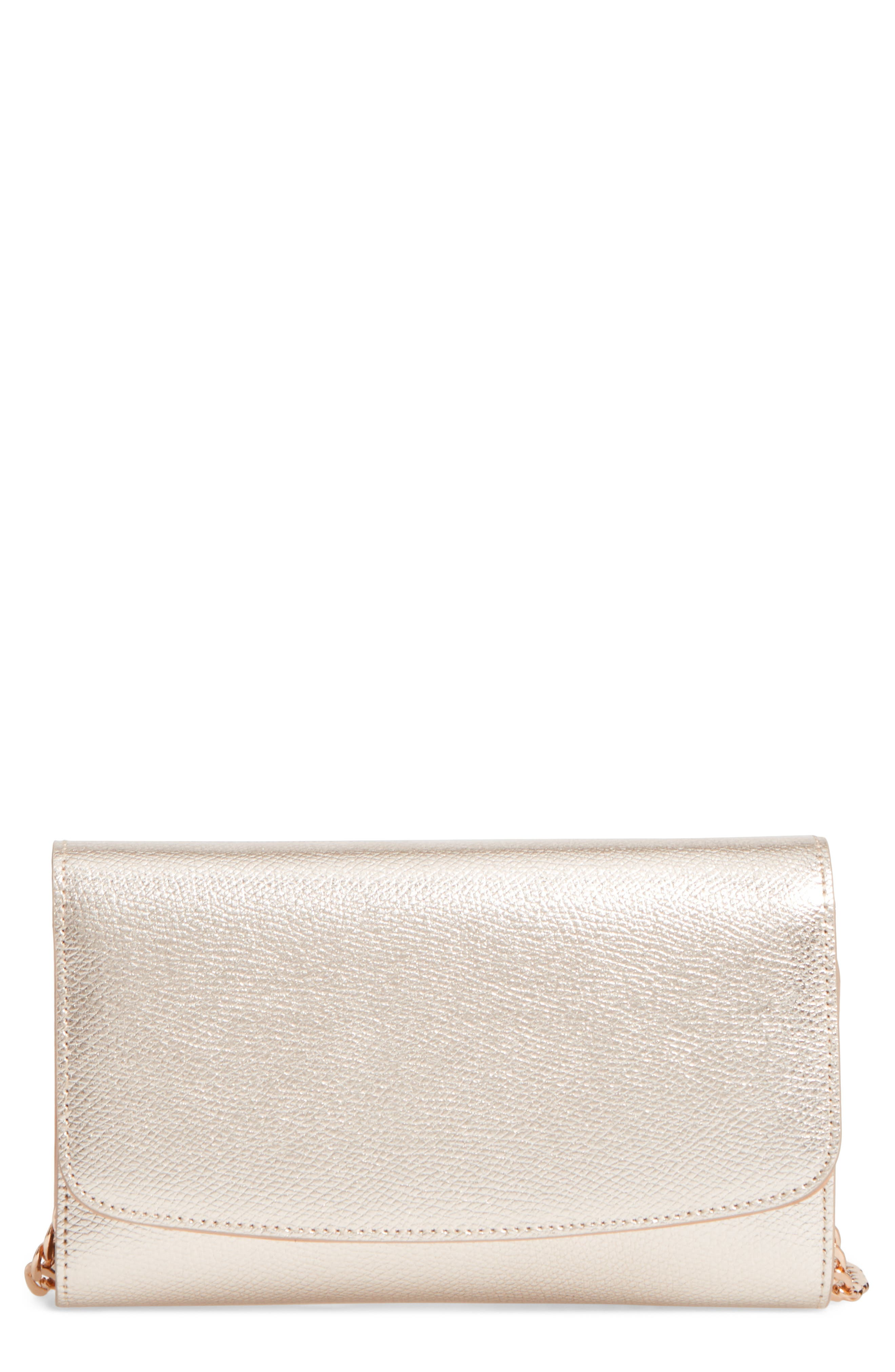 Wallet on a Chain,                         Main,                         color, 040